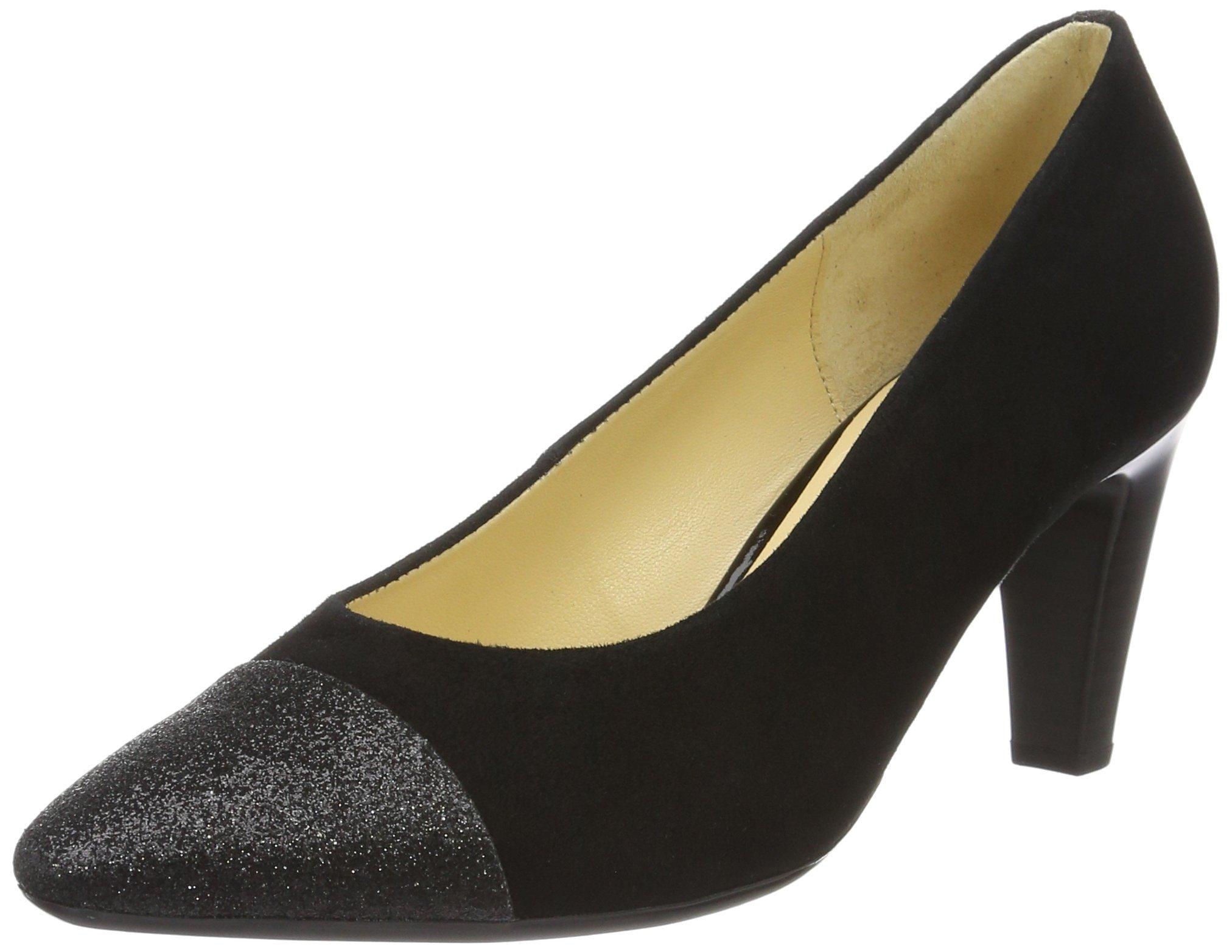 Eu 4039 FashionEscarpins Gabor Shoes FemmeNoirschwarz 8nNm0w