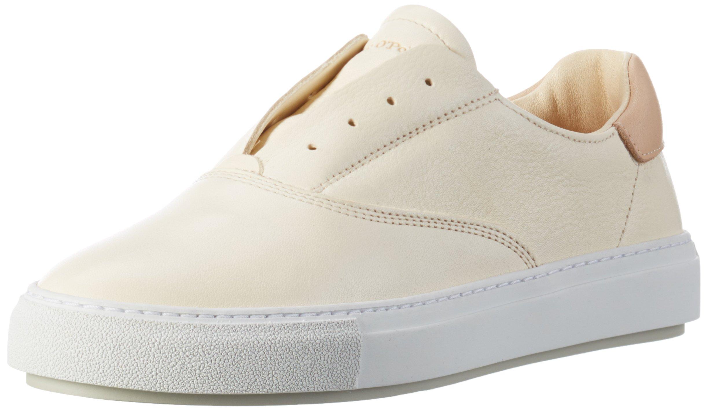 SneakerBaskets Marc Eu 11038 FemmeBlancoffwhite O'polo 70114053501102 UMqGSzVp