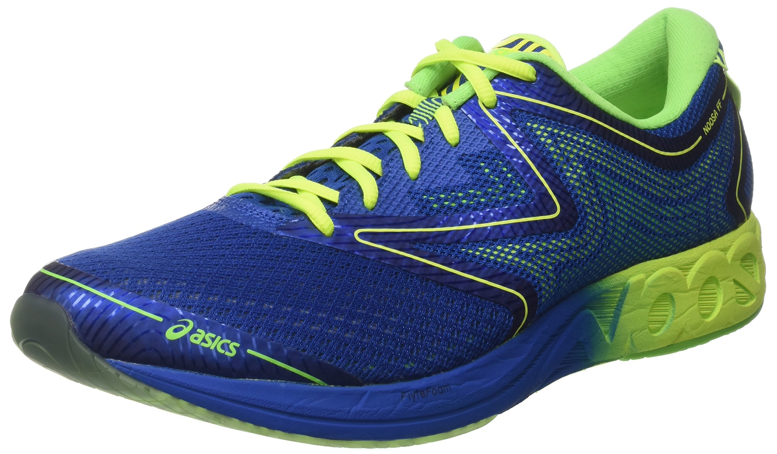 Noosa Running FfChaussures green Asics HommeMulticoloreimperial Eu Yellow De safety Gecko46 dBeCxo