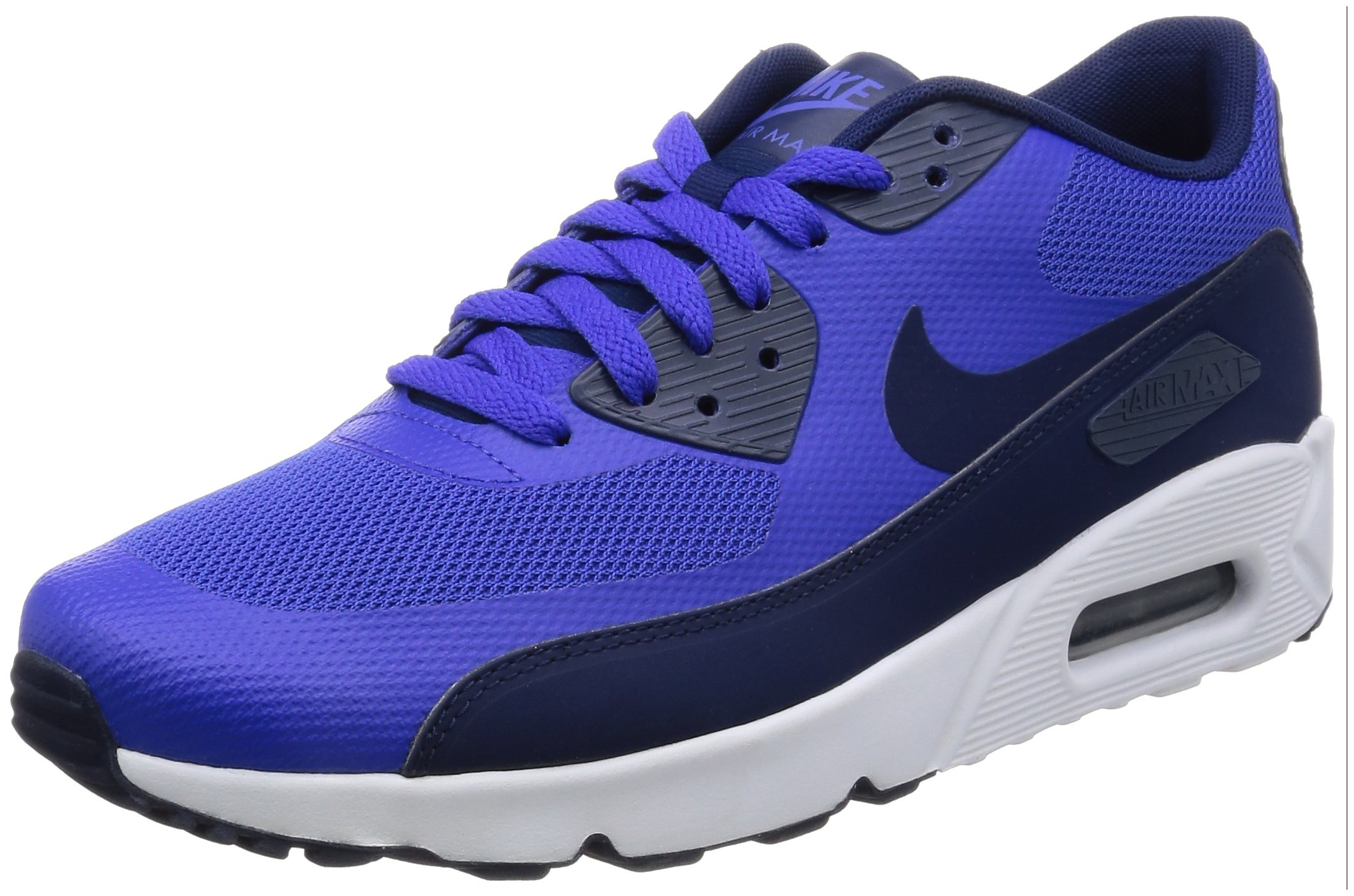 Ultra Binary Eu HommeBleuparamount 0 EssentialChaussures De Nike white44 Running 2 Air 90 5 Max Blue Yf6y7bg