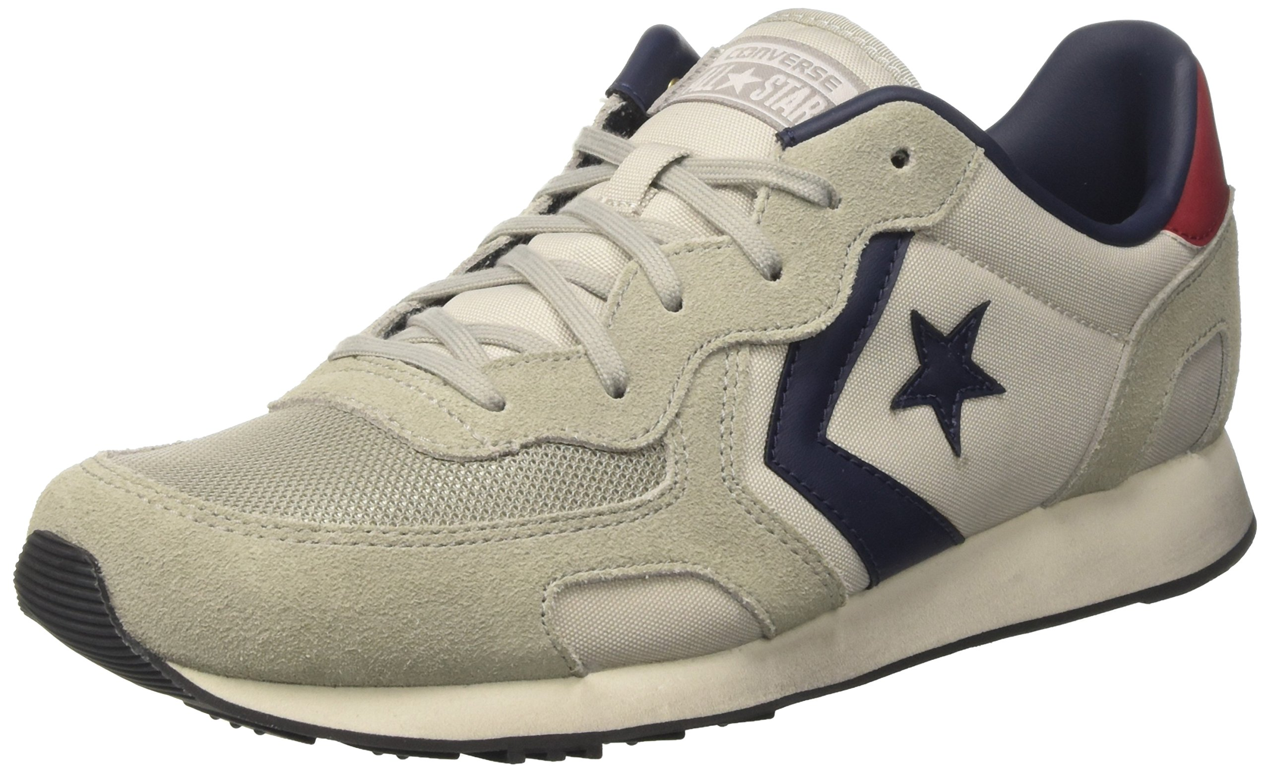 Auckland HommeGrisghost moon Converse OxSneakers Racer Grey Eu Distressed Struck37 mwn8vN0O