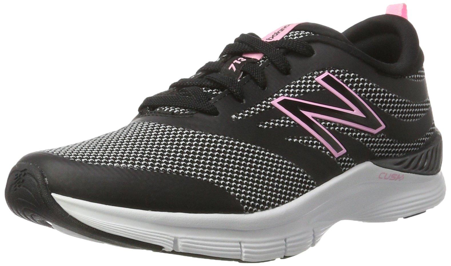 FemmeNoirblack Eu Running 5 pink36 New Wx713hz Chaussures Balance De N80nmw