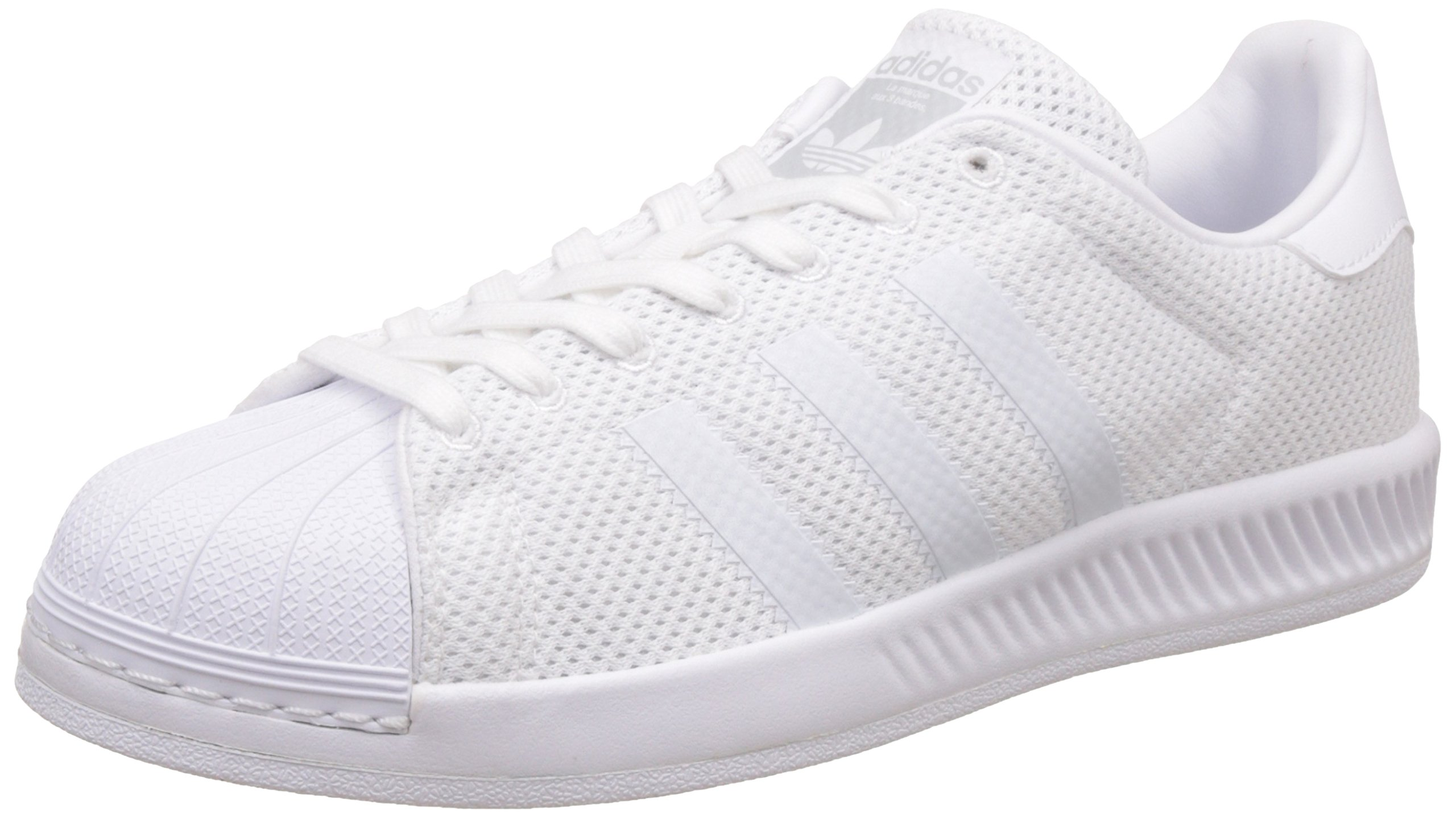 Adidas HommeBlanc Eu Superstar Basses BounceSneakers Ftwwht44 wkZuXiTOP
