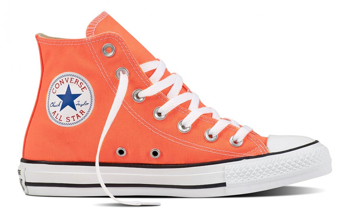Eu Adultehyper HiSneakers Converse Mixte Ctas Orange35 b7gvYf6yIm