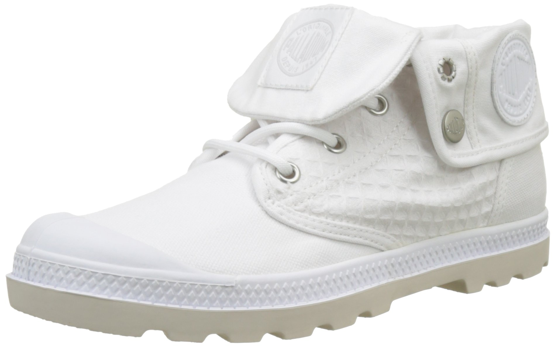 FemmeBlancwhite Palladium moonbeam40 LpSneakers Eu Baggy Basses Low ZiulPwOXkT