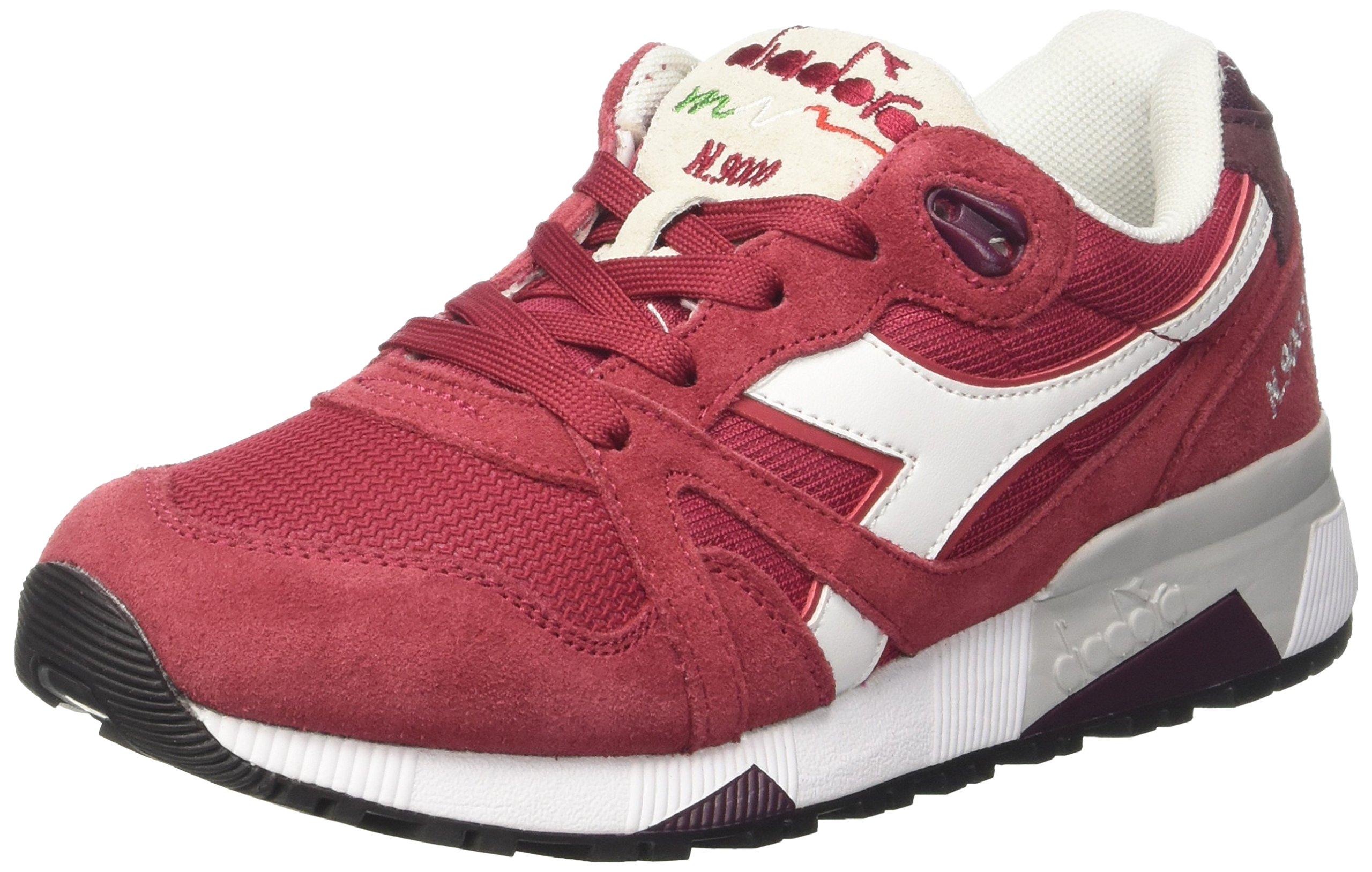 IiiSneaker 5 Diadora Mixte Eu AdulteVioletviola N9000 Du Bottone40 Bas Cou TJul3FK1c5