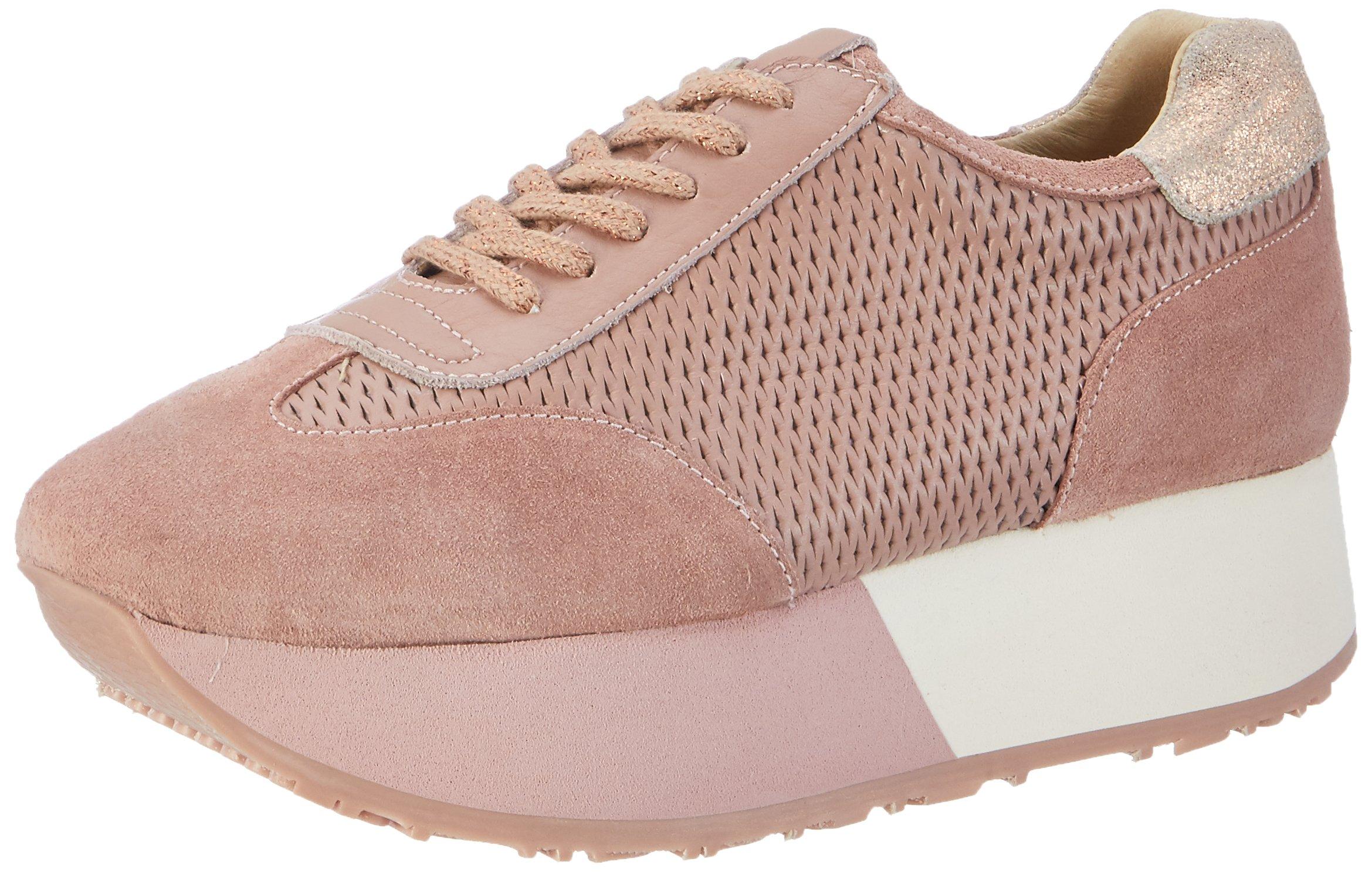 FemmeMulticoloredusty Pink Bx BforeverxBaskets 1248 Bronx Eu rosegold 199438 7vb6fgyY