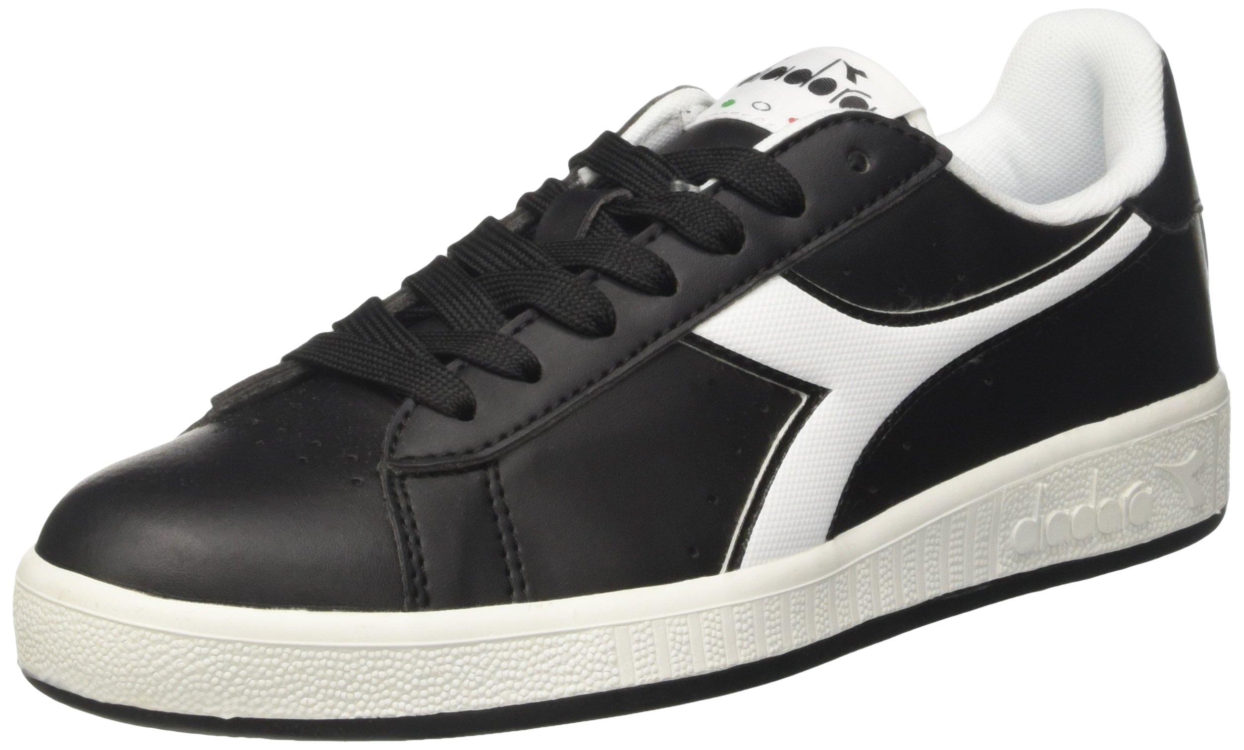 PSneakers Diadora Game Basses HommeNoirnero45 5 Eu K1FJTlc