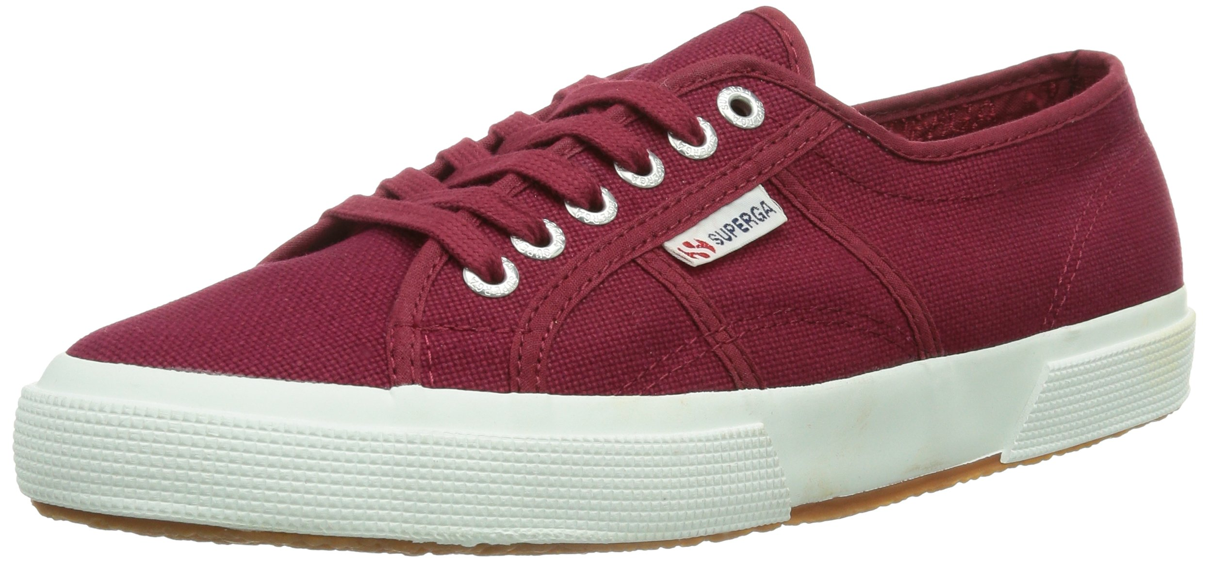 AdulteRougerot Eu Superga Classic'Baskets 5 2750 842 Cotu Mixte QrdoCWxBe