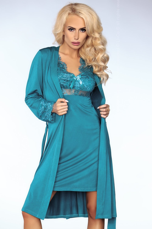 Livco Femme Fashion Veronica Corsetti Nuisette q5Lj3RA4