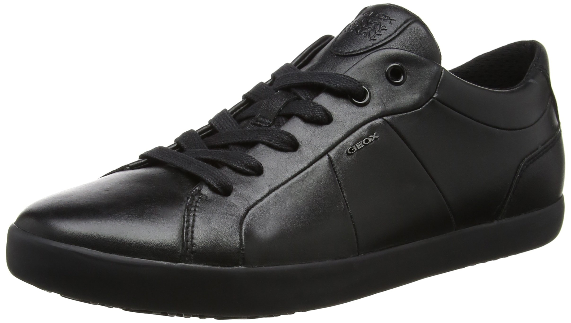 Geox Basses U Smart BSneakers HommeNoirblack42 Eu gb67yf