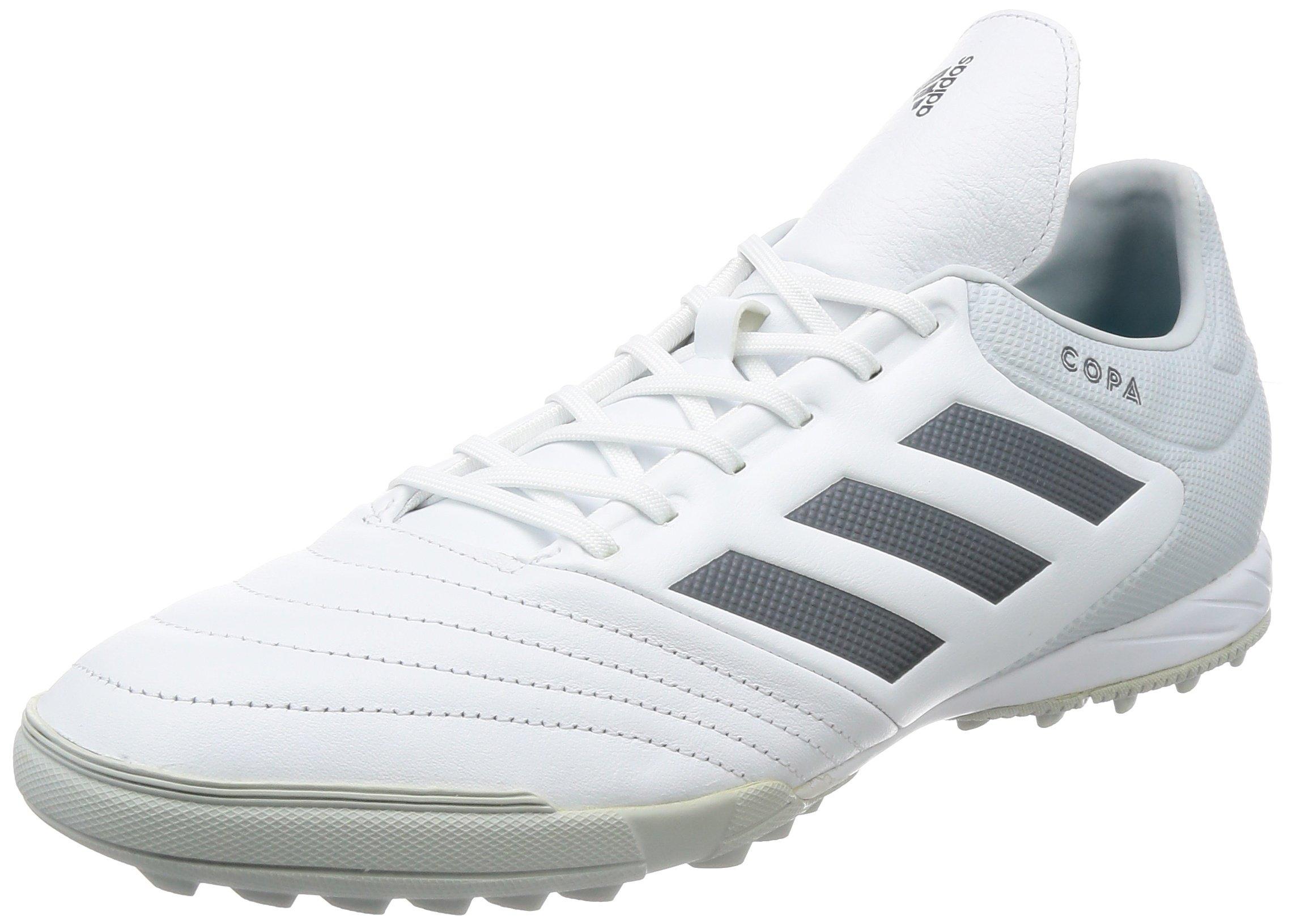 onix White clear TfChaussures Entrainement Copa De Adidas Football HommeBlancfootwear Grey46 Eu 17 3 Tango sQdCrht