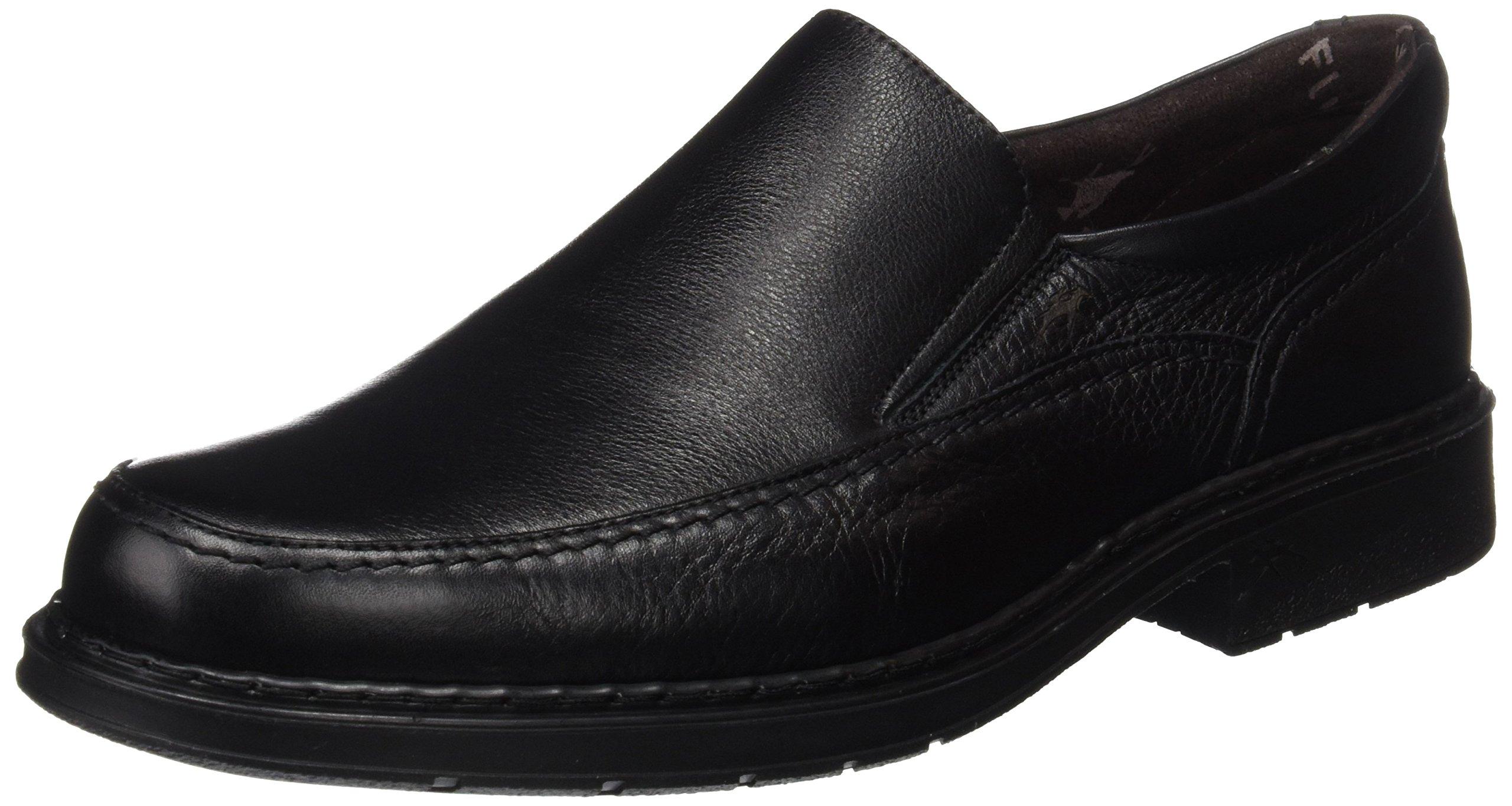 Spain on Eu HommeNoirblack41 Chaussures ClipperSlip FluchosRetail Es IEDH2W9