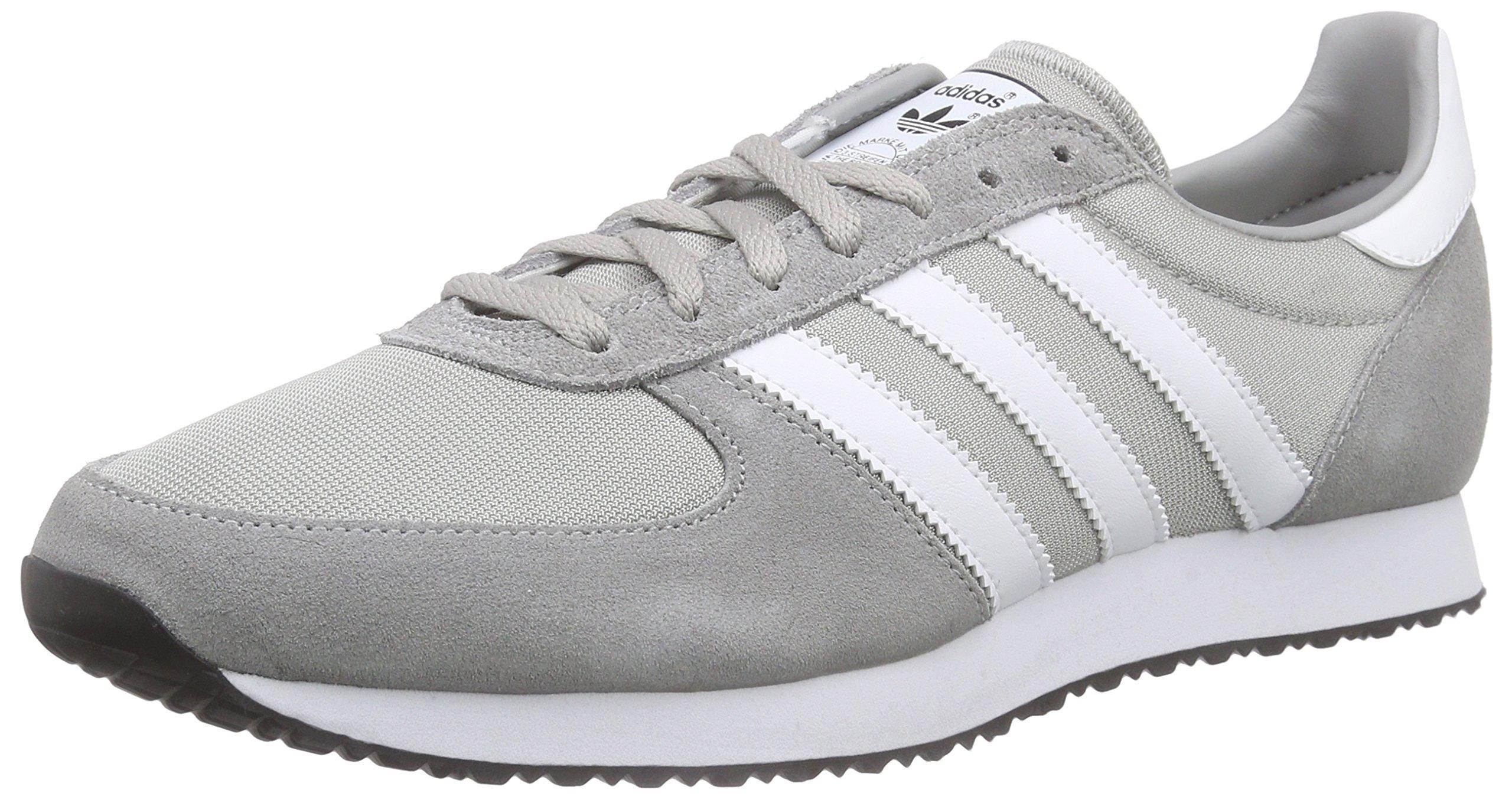 Grey core HommeGrismgh White Zx RacerBaskets Basses Black46 ftwr Solid Adidas Eu trdQhCs