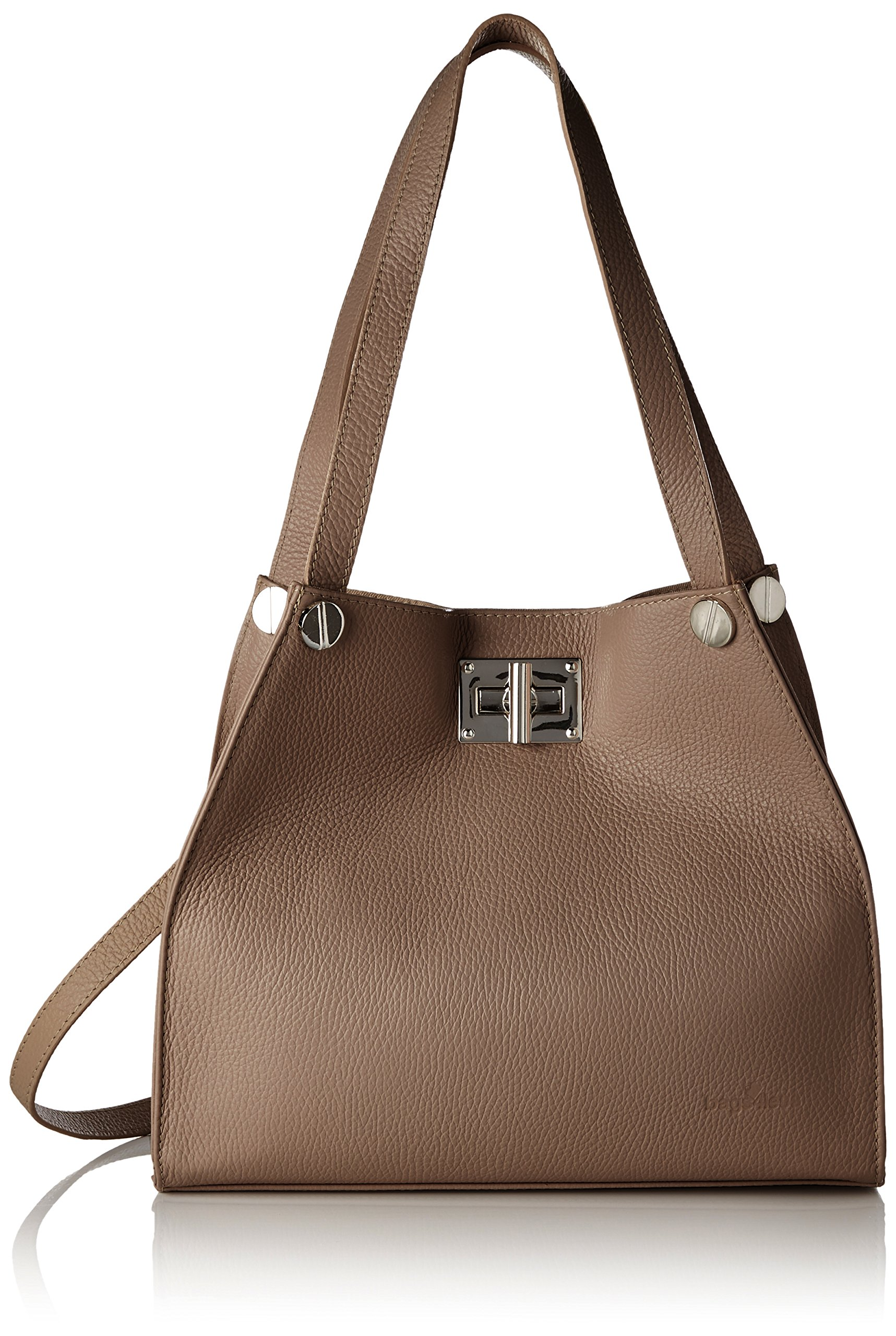 GloriaSacs X Cmb FemmeBrauntaupe11x27x31 H Portés Bags4less Épaule T ZiXuPk