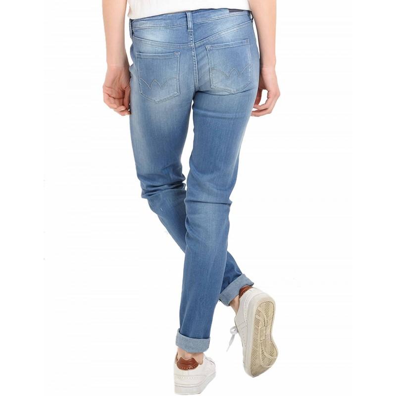 Jeans Cerises Bleu Temps Le Power W31 Des Wc630 mNv8wn0