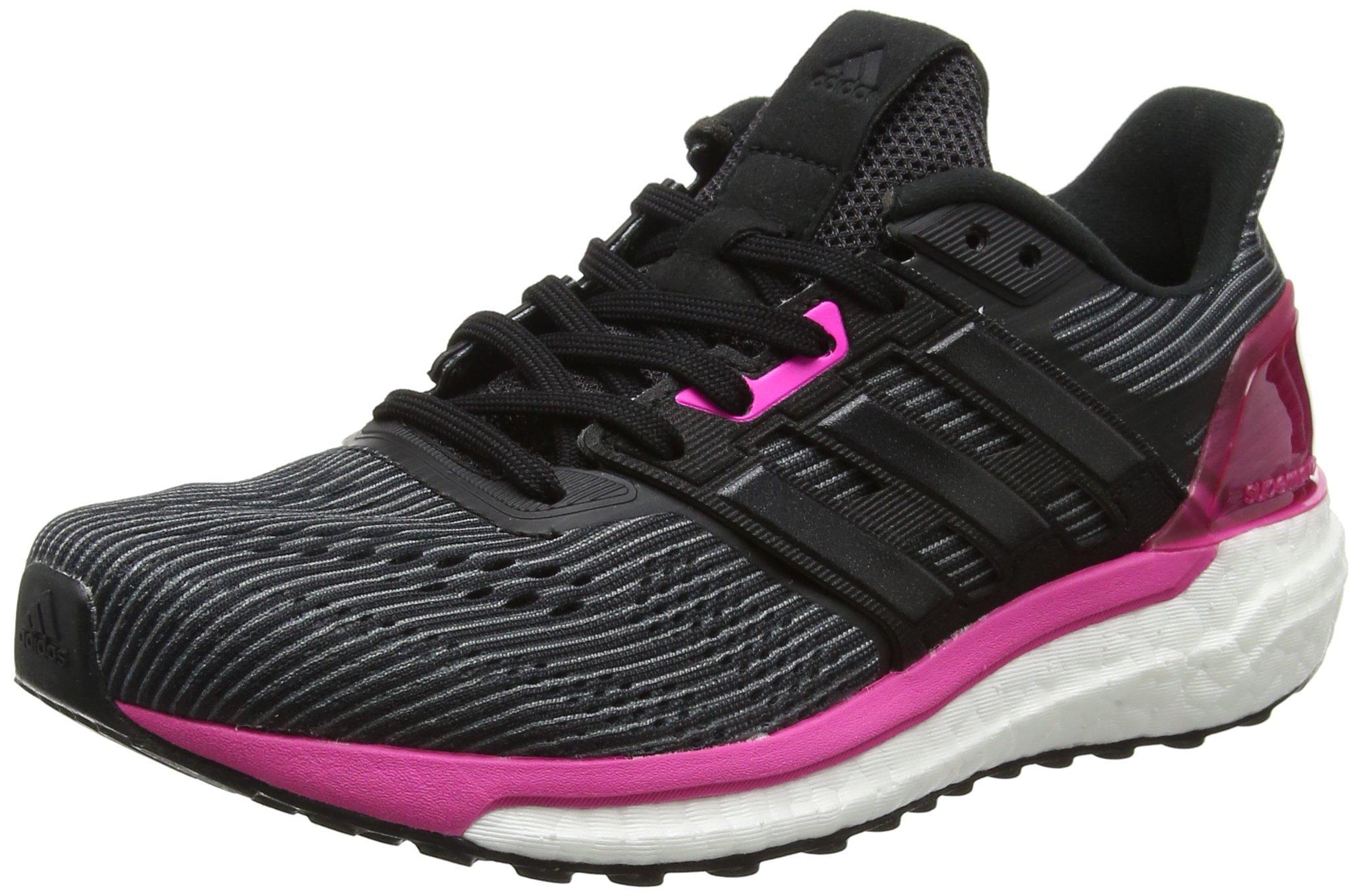 De FemmeNoirutility Adidas Eu Black shock Running Core Pink38 SupernovaChaussures PiuXZTOk