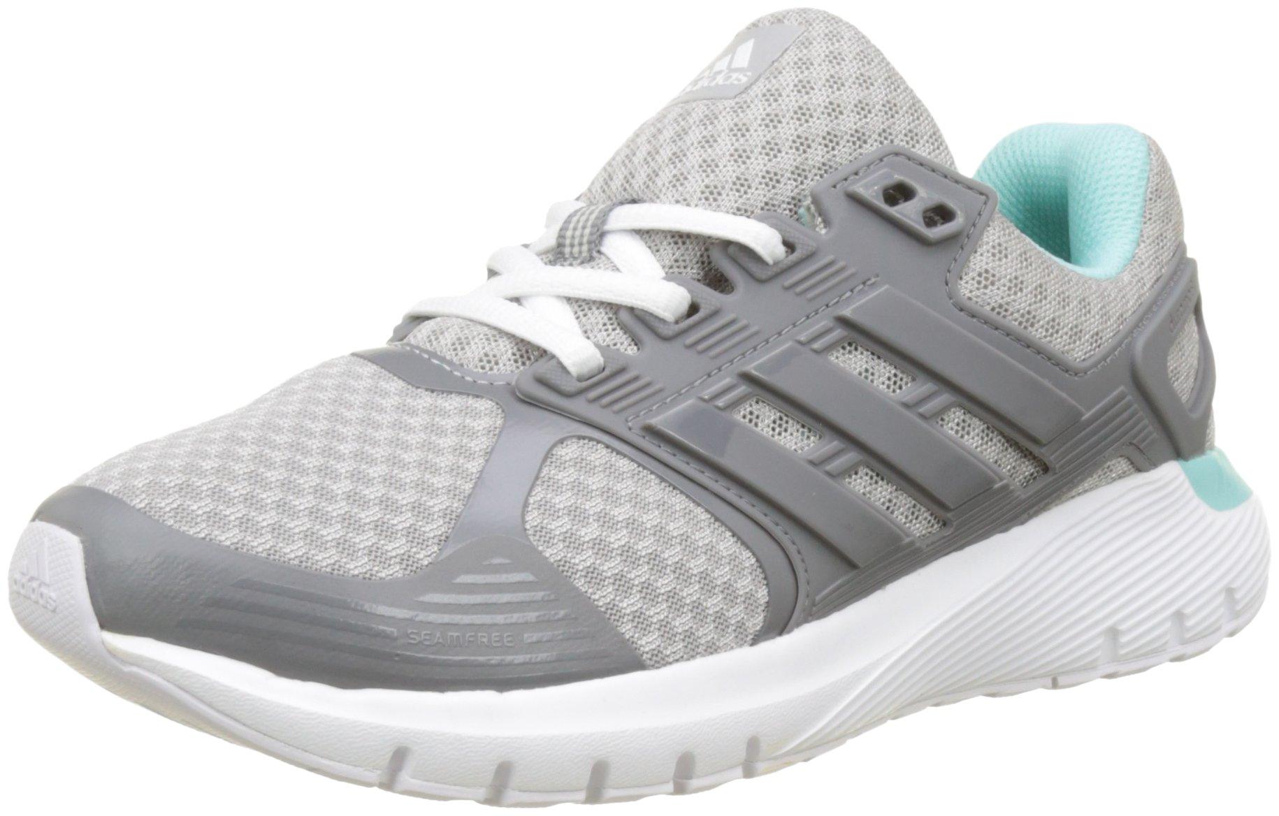 1 Running energy Two Aqua37 8Chaussures De FemmeGris Three 3 Adidas Duramo Eu Entrainement grey mwN8Ovn0