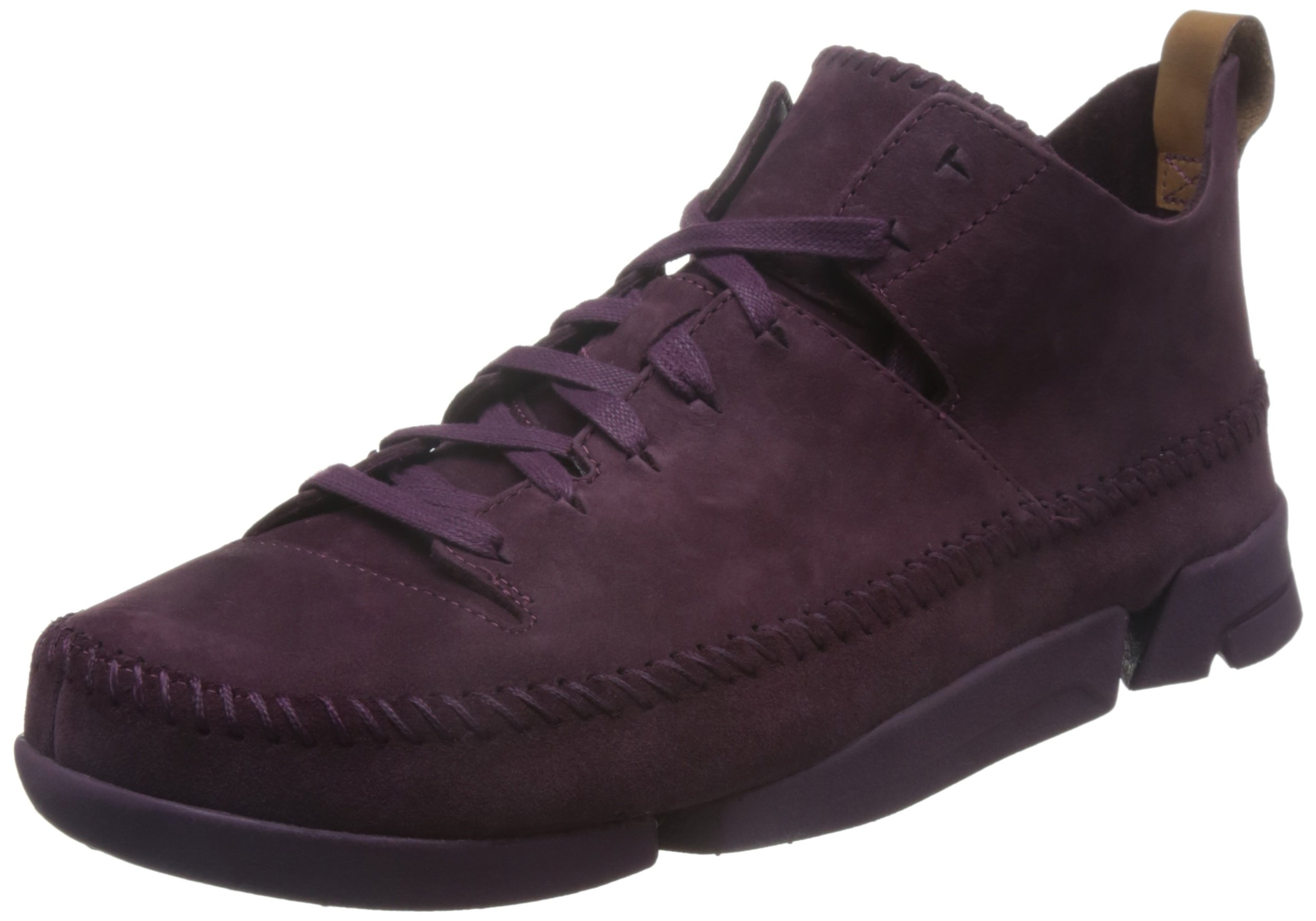 HommeVioletpurple Clarks Grape Nub45 Originals Trigenic FlexSneakers Eu Basses 6gymY7vfIb