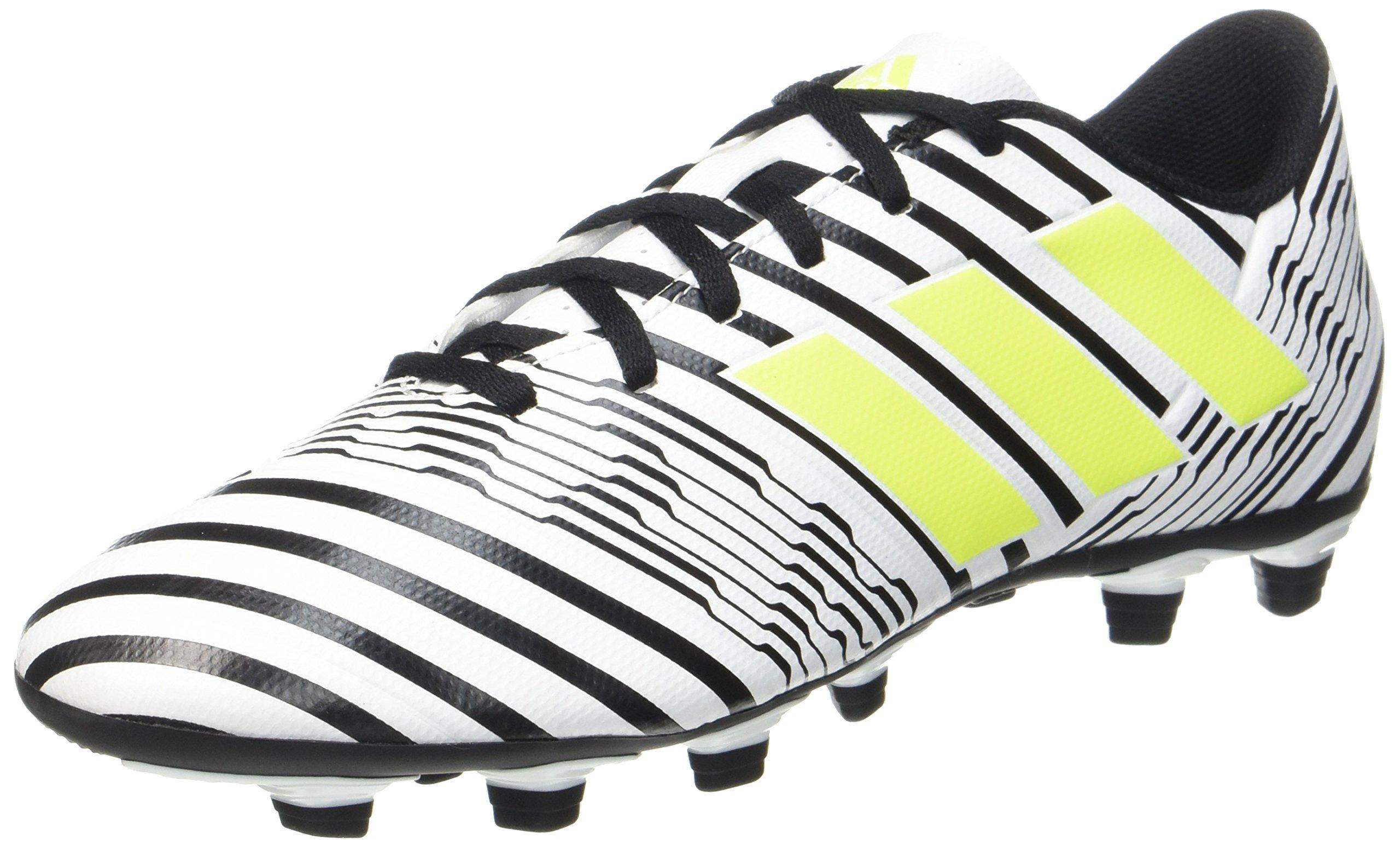 Football Entrainement 17 3 4 Yellow Eu Adidas 2 Nemeziz solar core De FxgChaussures White Black42 HommeBlancfootwear N8nywm0Ov