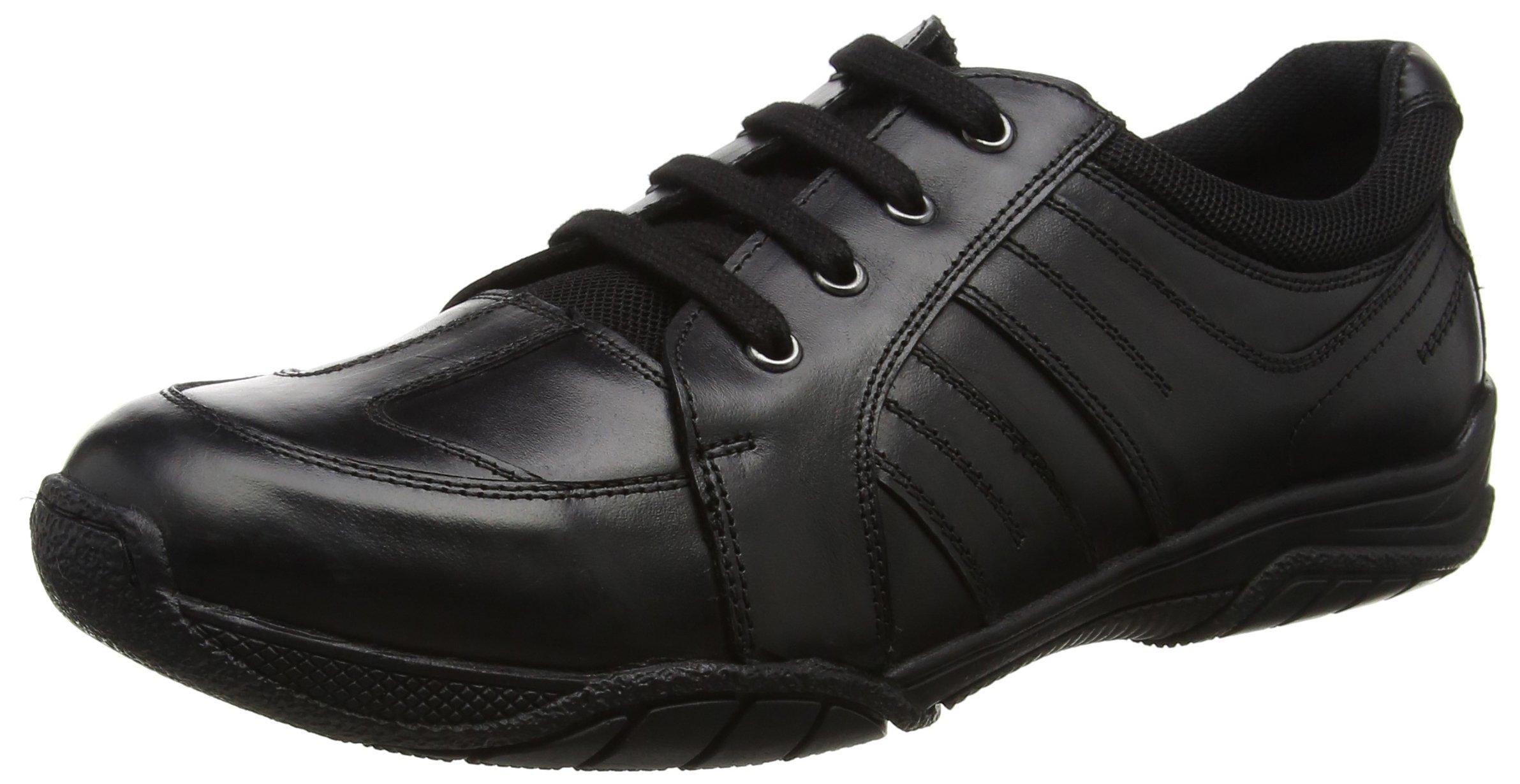 Black40 LaceDerbys HommeNoir Term Max Eu MUVSpz