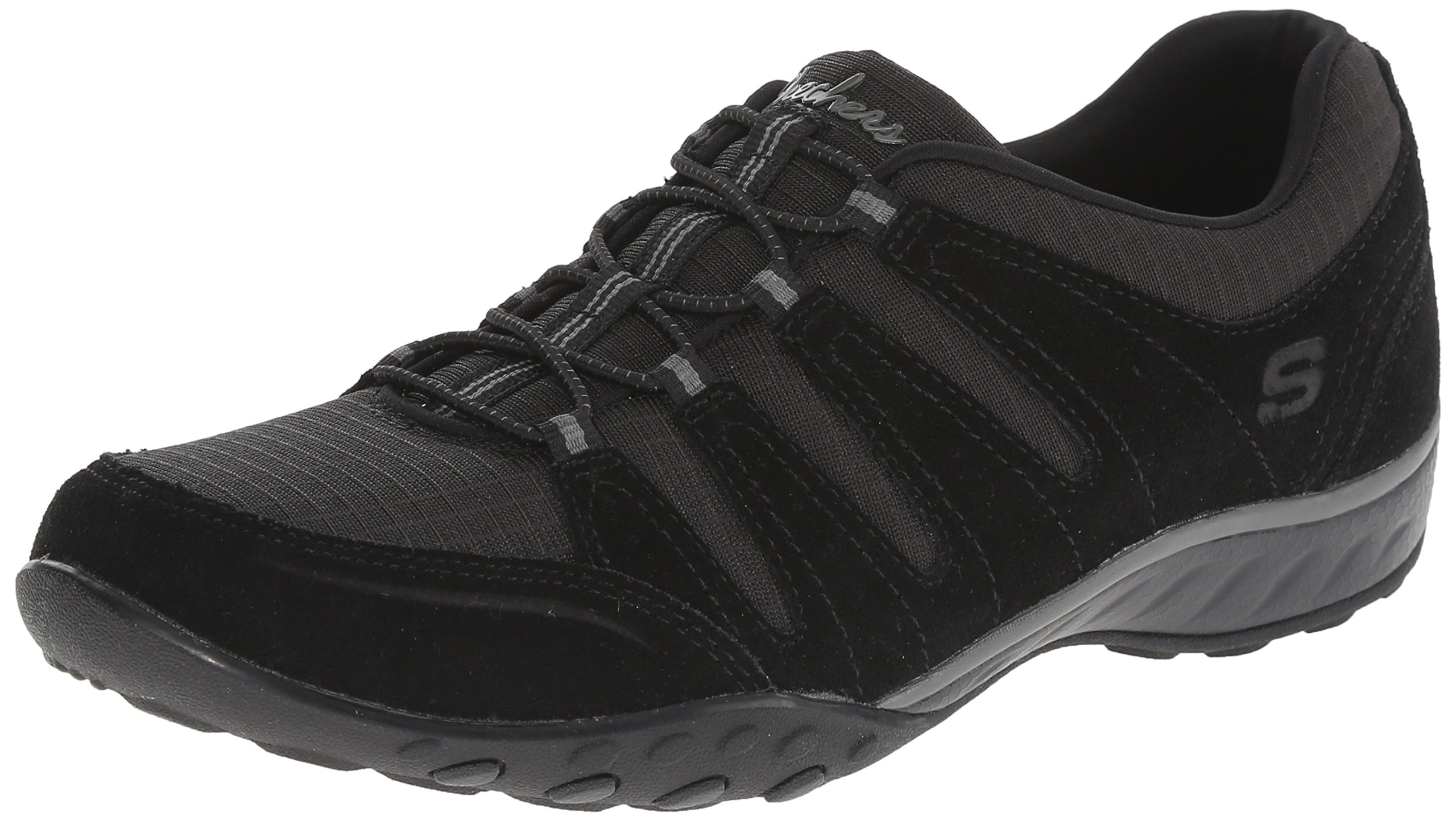 ImagineSneakers Eu Skechers FemmeBlk36 Breathe Basses easy xCBedor