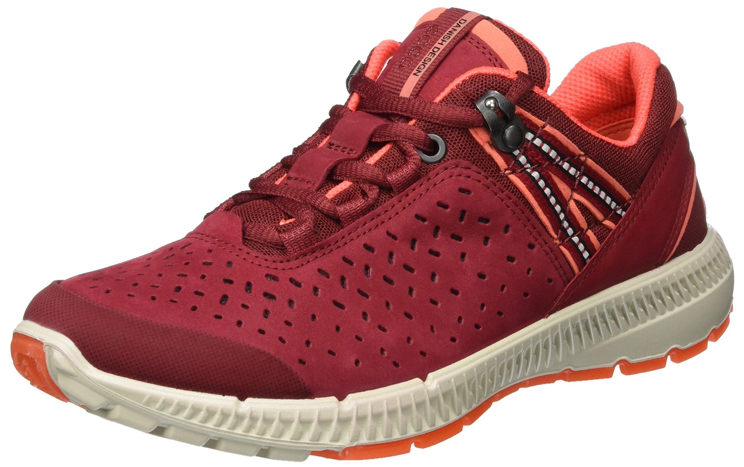 Intrinsic Basses FemmeRouge Brick39 Eu Ecco TrSneakers JKl1TFc3
