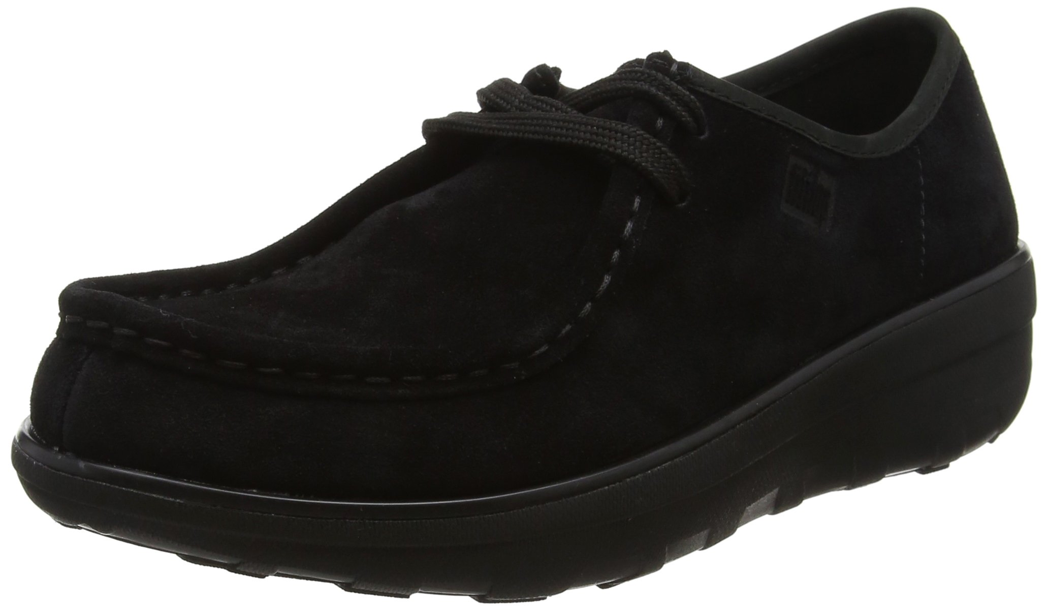 FemmeNoirblack41 Eu Lace Fitflop MocMoccasin Loaff up rxoeQBdCW