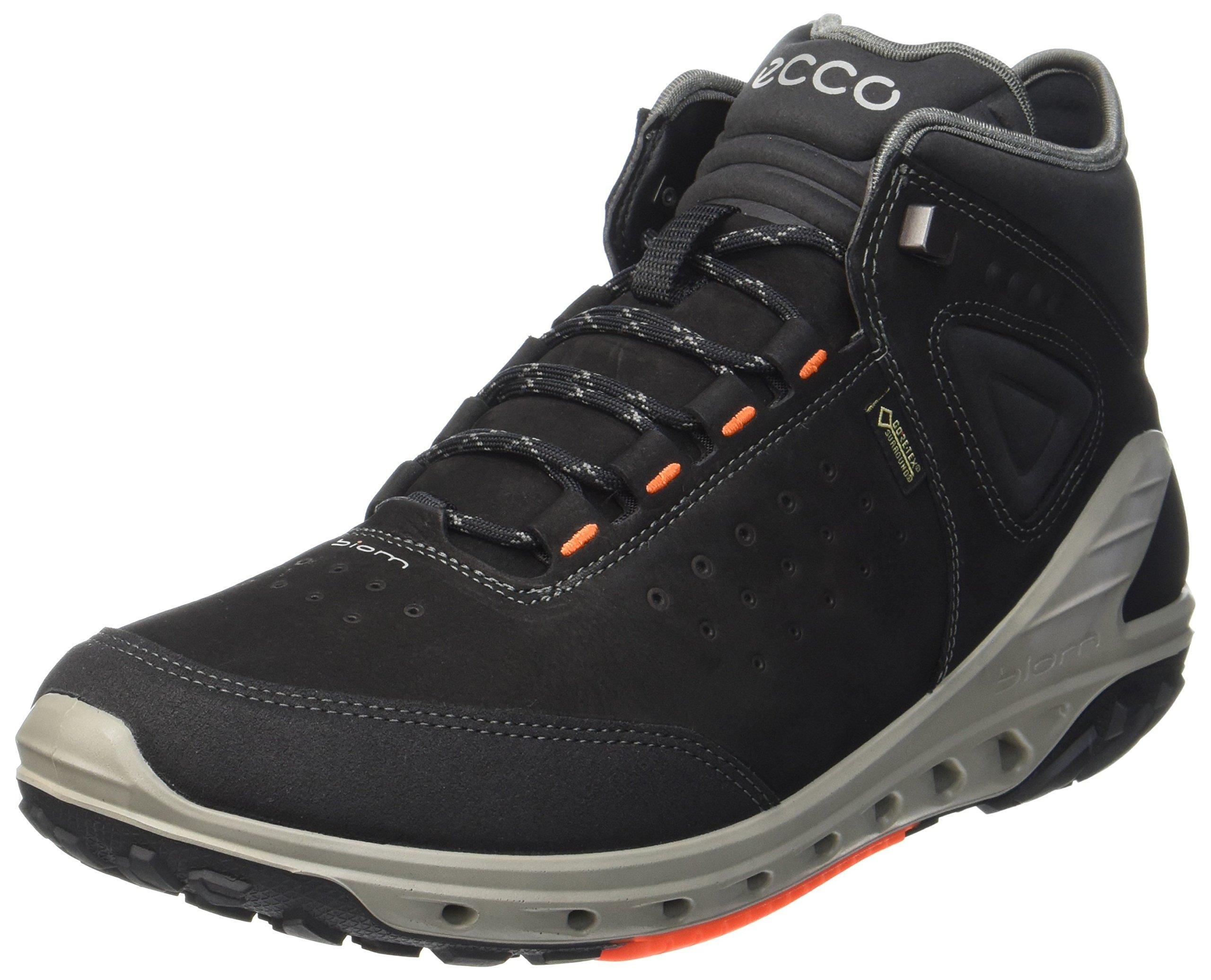De Ecco Biom VentureChaussures Fitness Eu HommeNoir Black44 KTF13Jlc