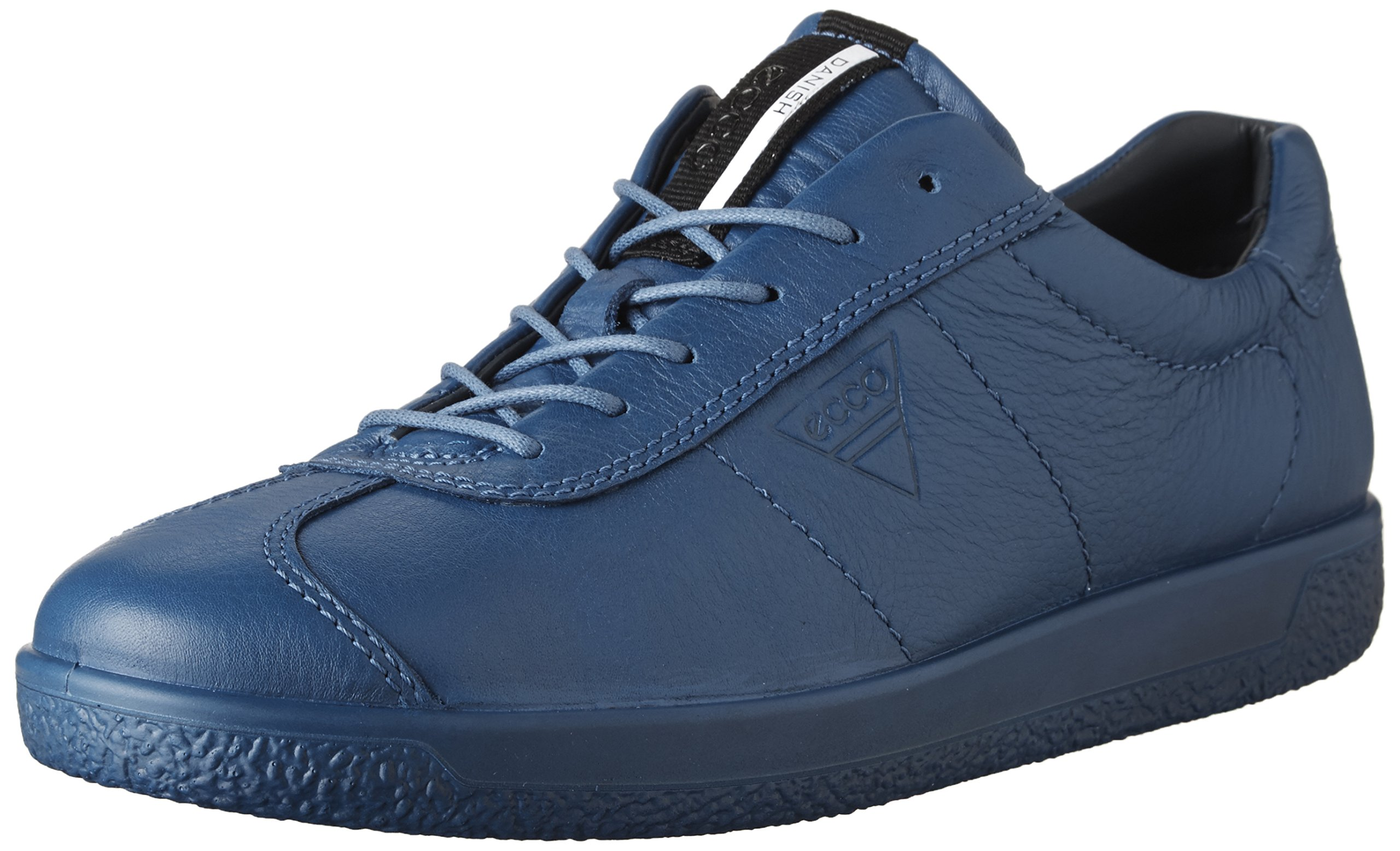 Men'sSneakers 1 Basses Soft HommeBleucobalt44 Eu Ecco T1KJlcF