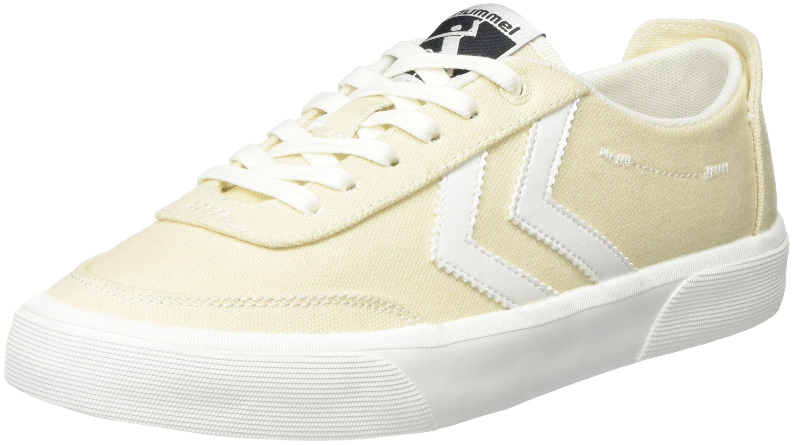 Hummel AdulteBlancpristine Eu Summer White44 Stockholm LowSneakers Mixte Basses rdtshxQC