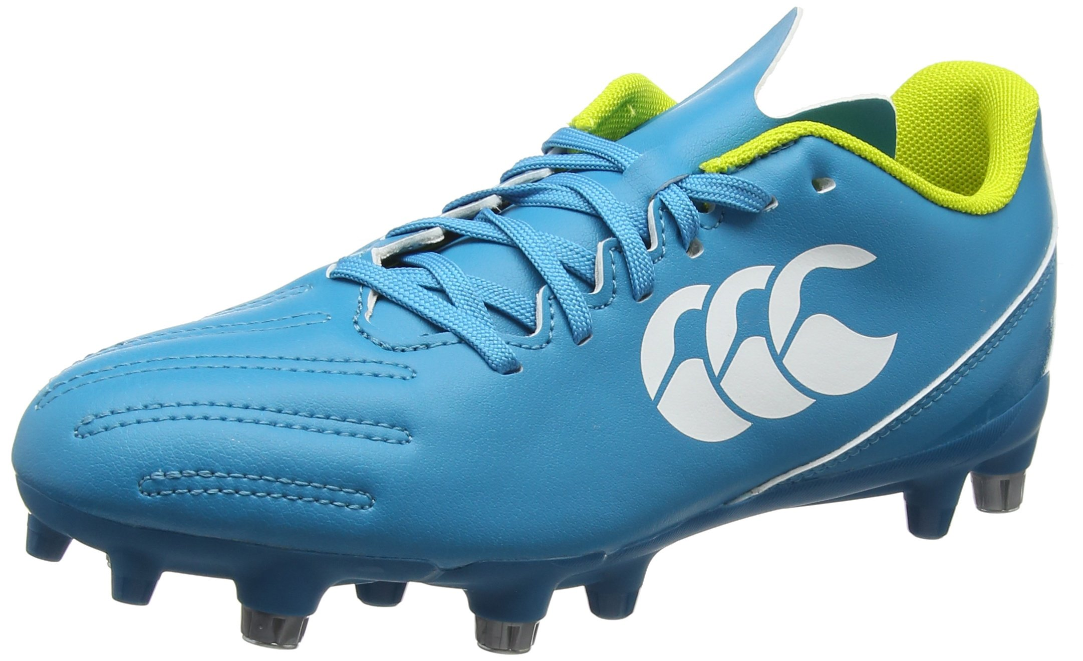 De Canterbury 2 Rugby 0 5 Control GroundChaussures Soft HommeTurquoisecarribean Sea41 Eu BdCoexrW
