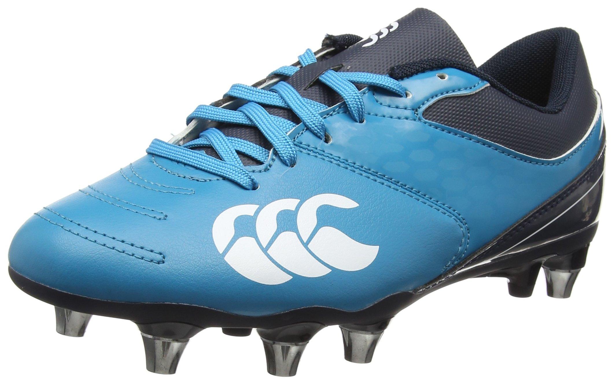 5 Soft Sea42 Eu 2 HommeTurquoisecarribean 0 De Rugby Phoenix Canterbury GroundChaussures TlF3JK1c