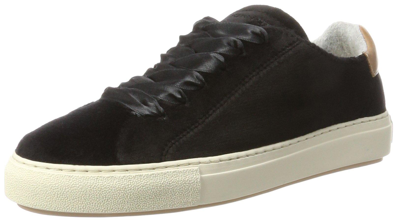 70714053501603Baskets Sneaker Marc O'polo Eu FemmeSchwarzblack37 Kcu53TFJ1l