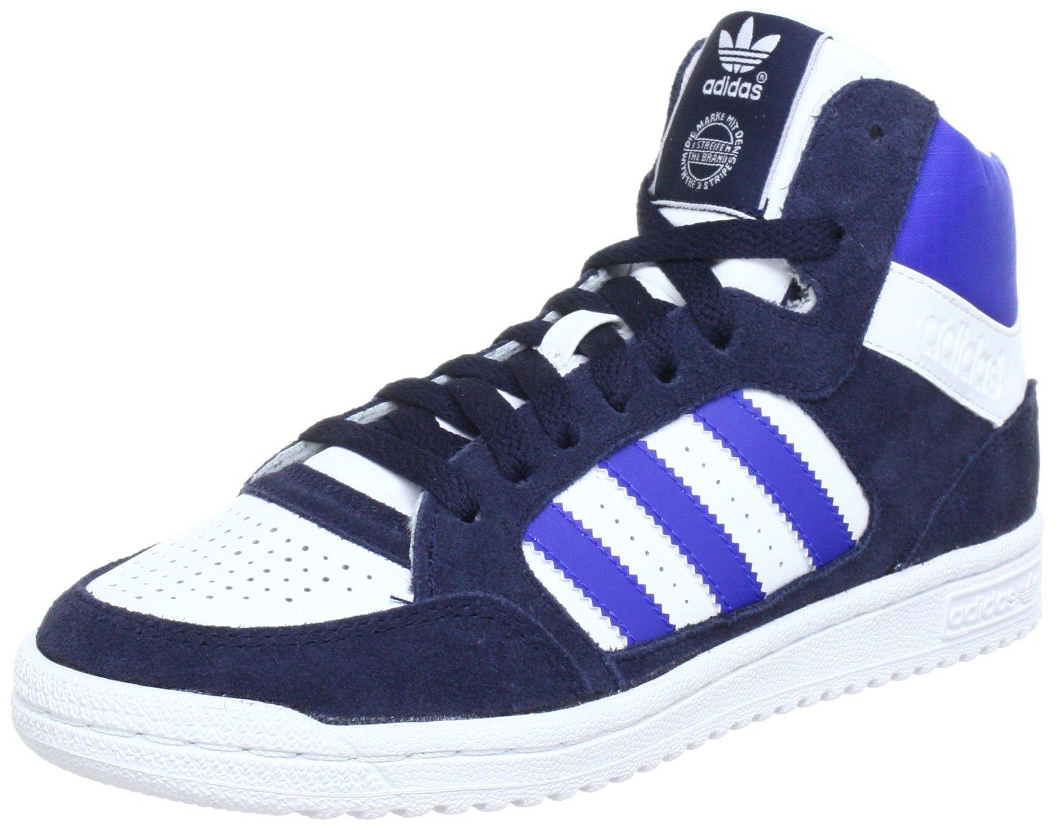 1 PlayBaskets Originals Eu Adidas Mode HommeBlancwhite Ftw Blue45 Pro true 3 vbf7gY6y