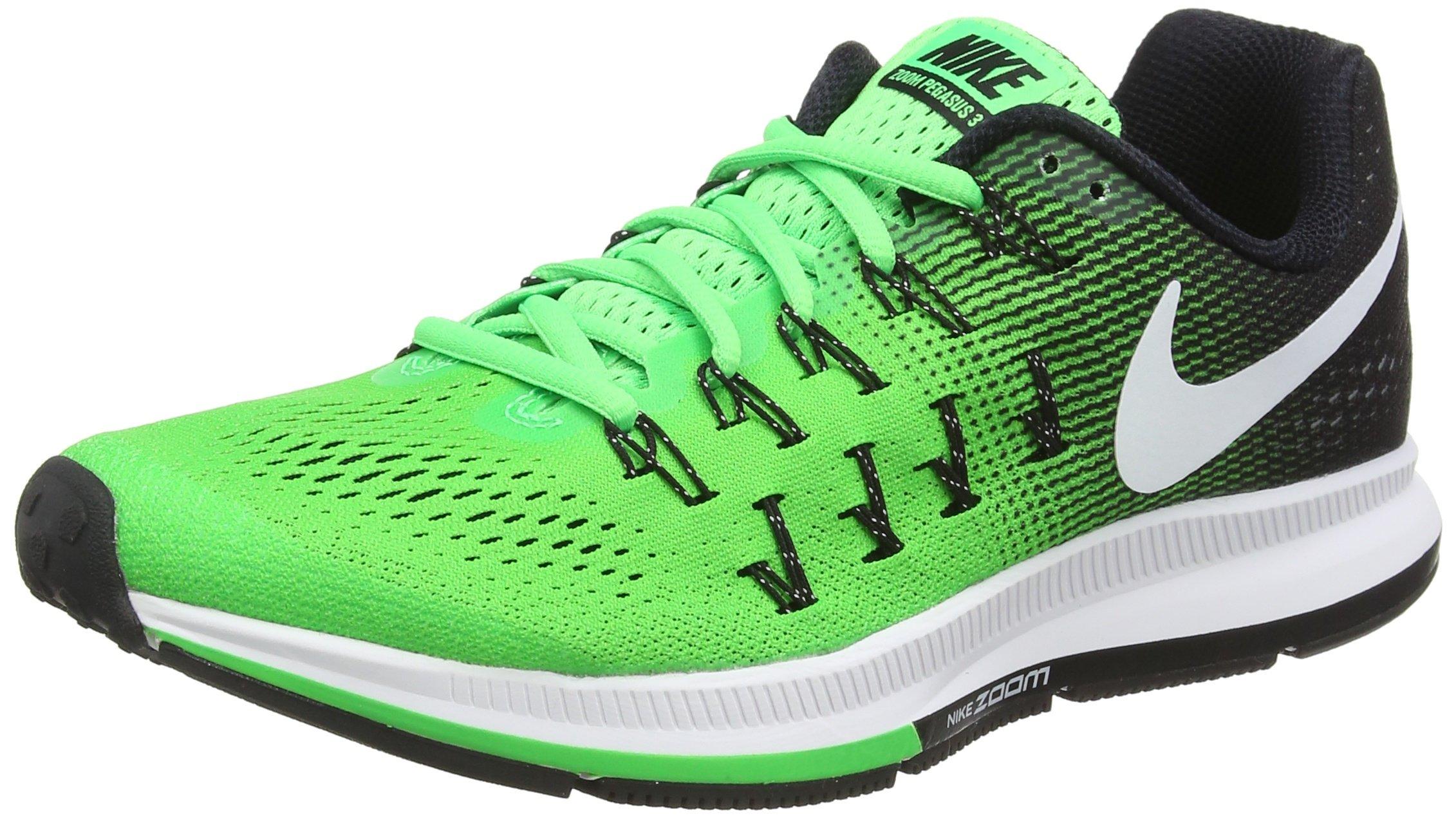 Zoom 33Chaussures Nike weiß38 schwarz 5 Compétition Air Green Pegasus De HommeVertrage Running Eu n0k8PXOw