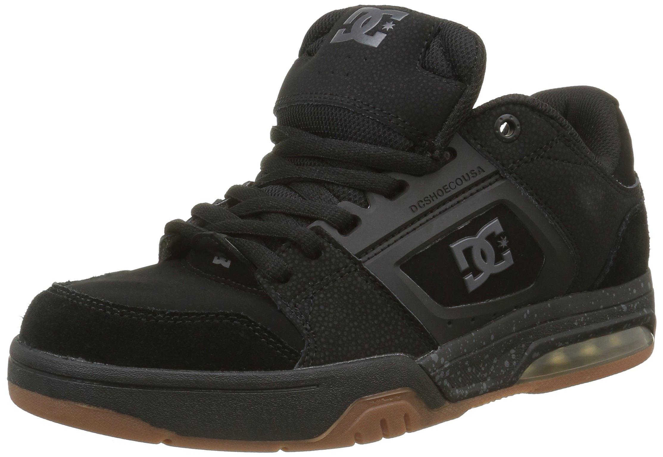Dc Shoes Shoes RivalEspadrilles Dc HommesNoirblk44 Eu SjqUzLVMpG