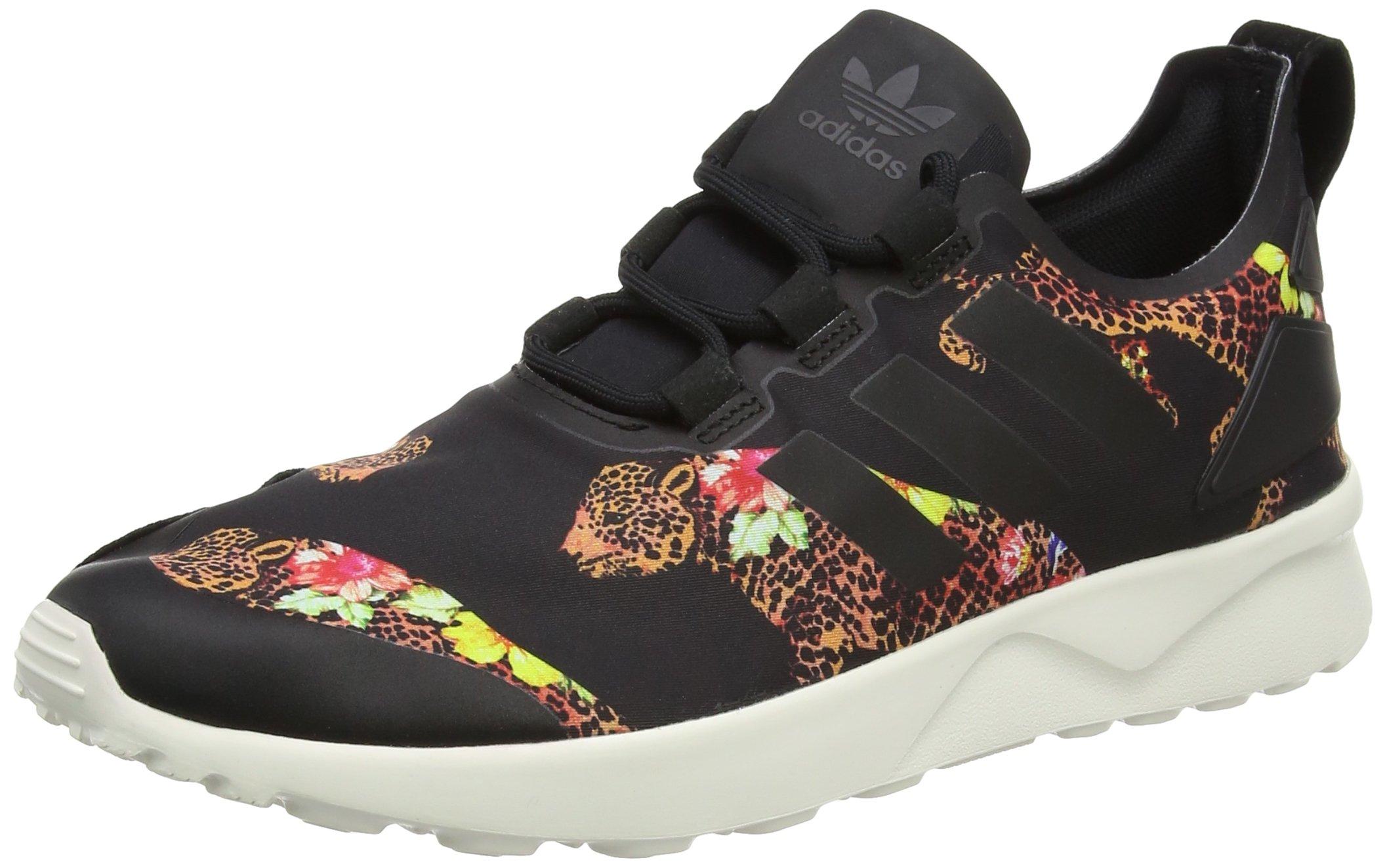 VerveSneakers 2 3 Basses Adidas Flux core FemmeMulticolore Black36 Eu Zx Adv White vN0OmP8nyw