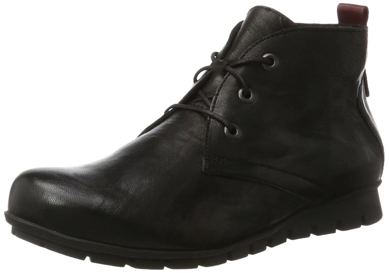Boots 0939 FemmeNoirsz kombi Eu ThinkMenschaDesert dCBxeo