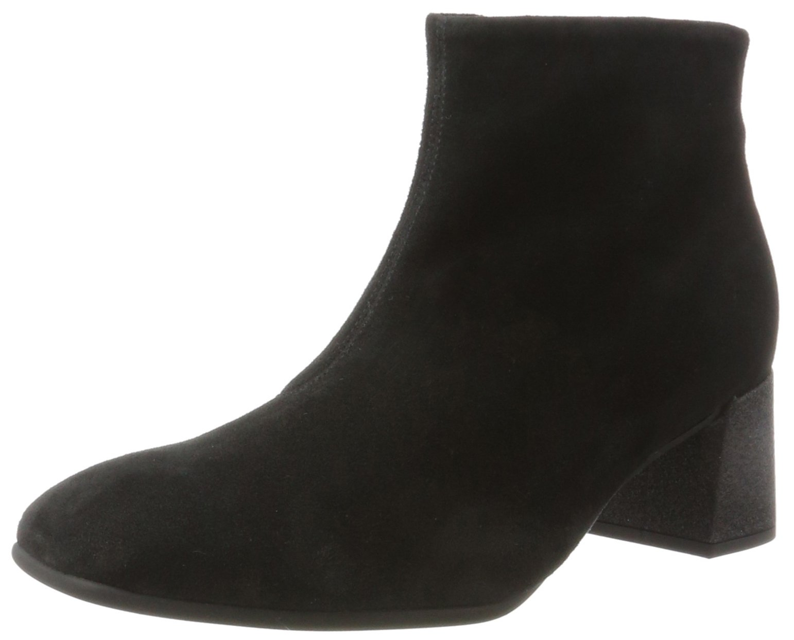 Shoes Schwarz39 Eu BasicBottes Gabor FemmeNoir31 nwP0Ok