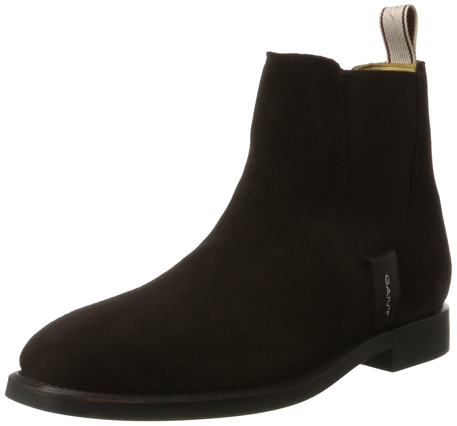 FemmeMarrondark Brown Eu JenniferChelsea Boots Gant G4638 VqUzpMS