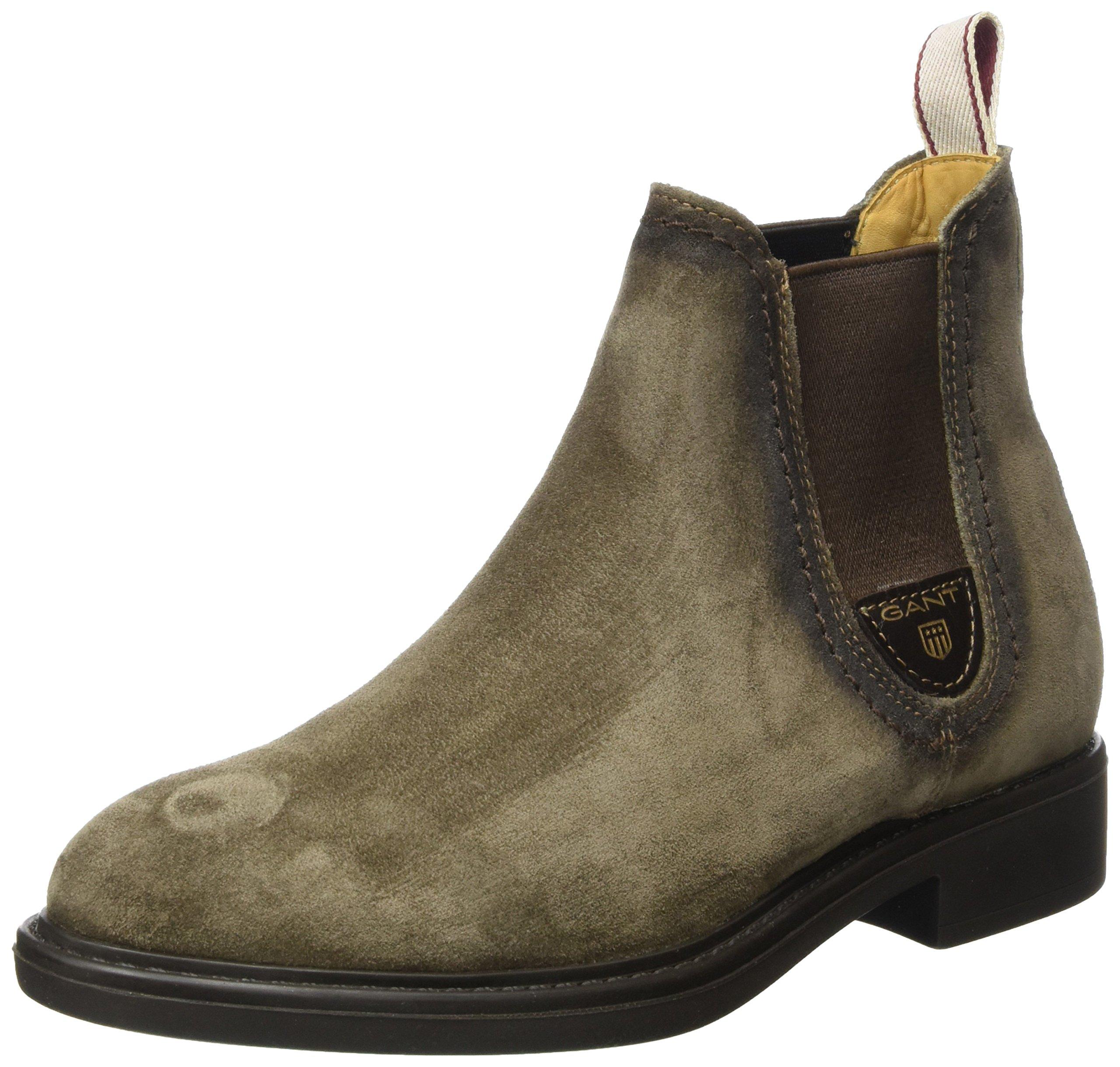 LydiaChelsea Gant FemmeBeigetaupe G2439 Eu Boots WDYH2E9I