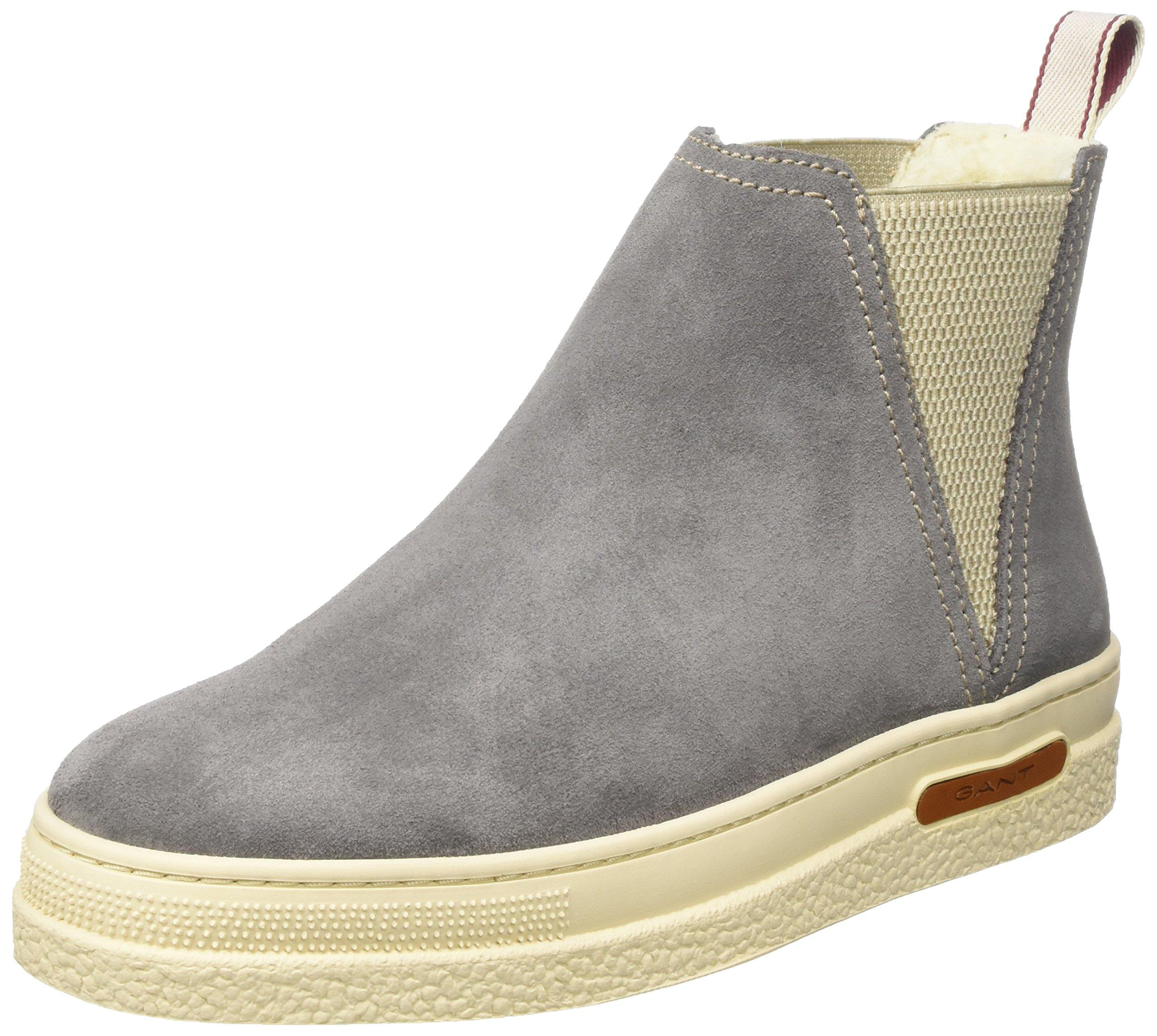 G86241 MariaChelsea FemmeGrisgray Gant Boots Day Eu e2HW9IYDEb