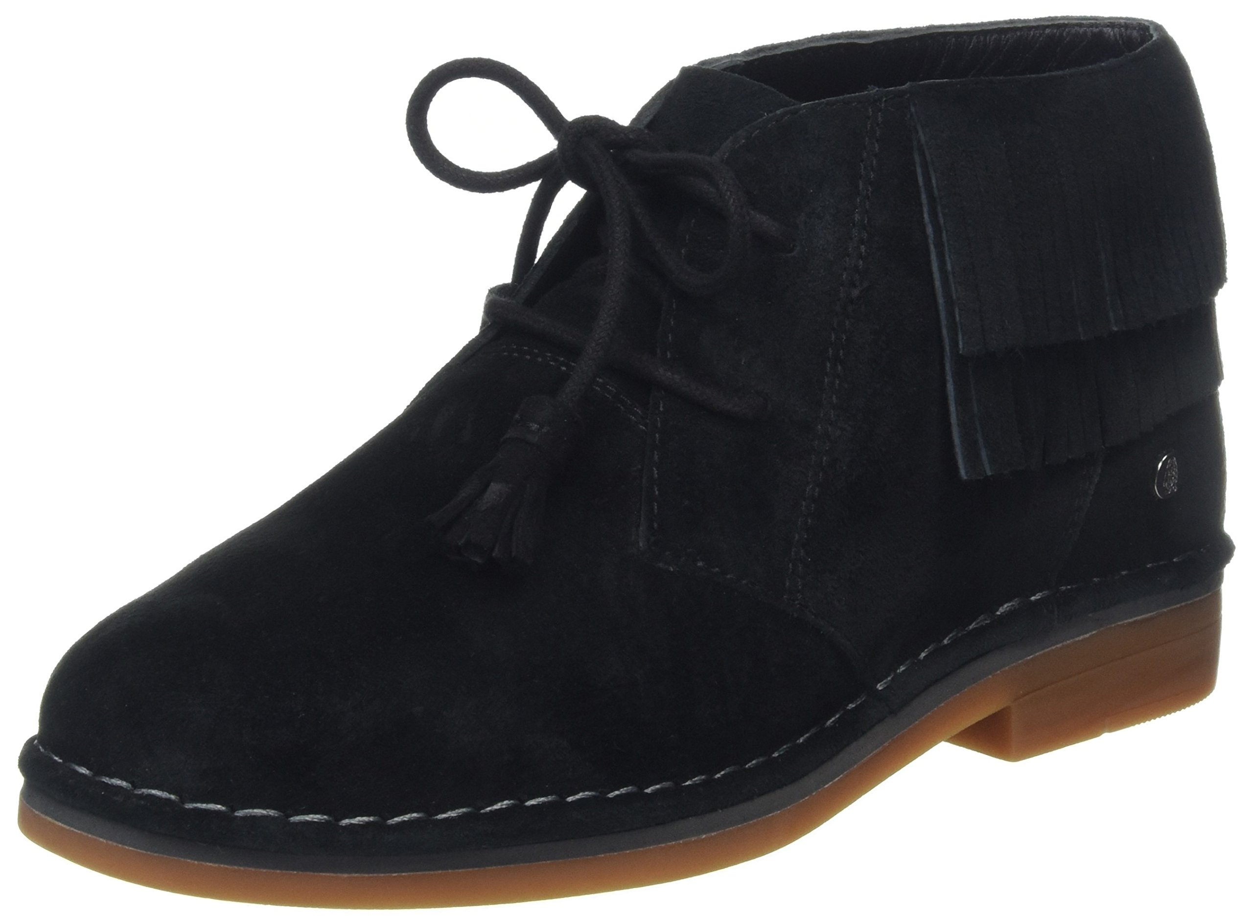 Cala Indiennes Hush Bottines Eu CatelynBottesamp; Puppies FemmeNoirblack38 7gyf6b