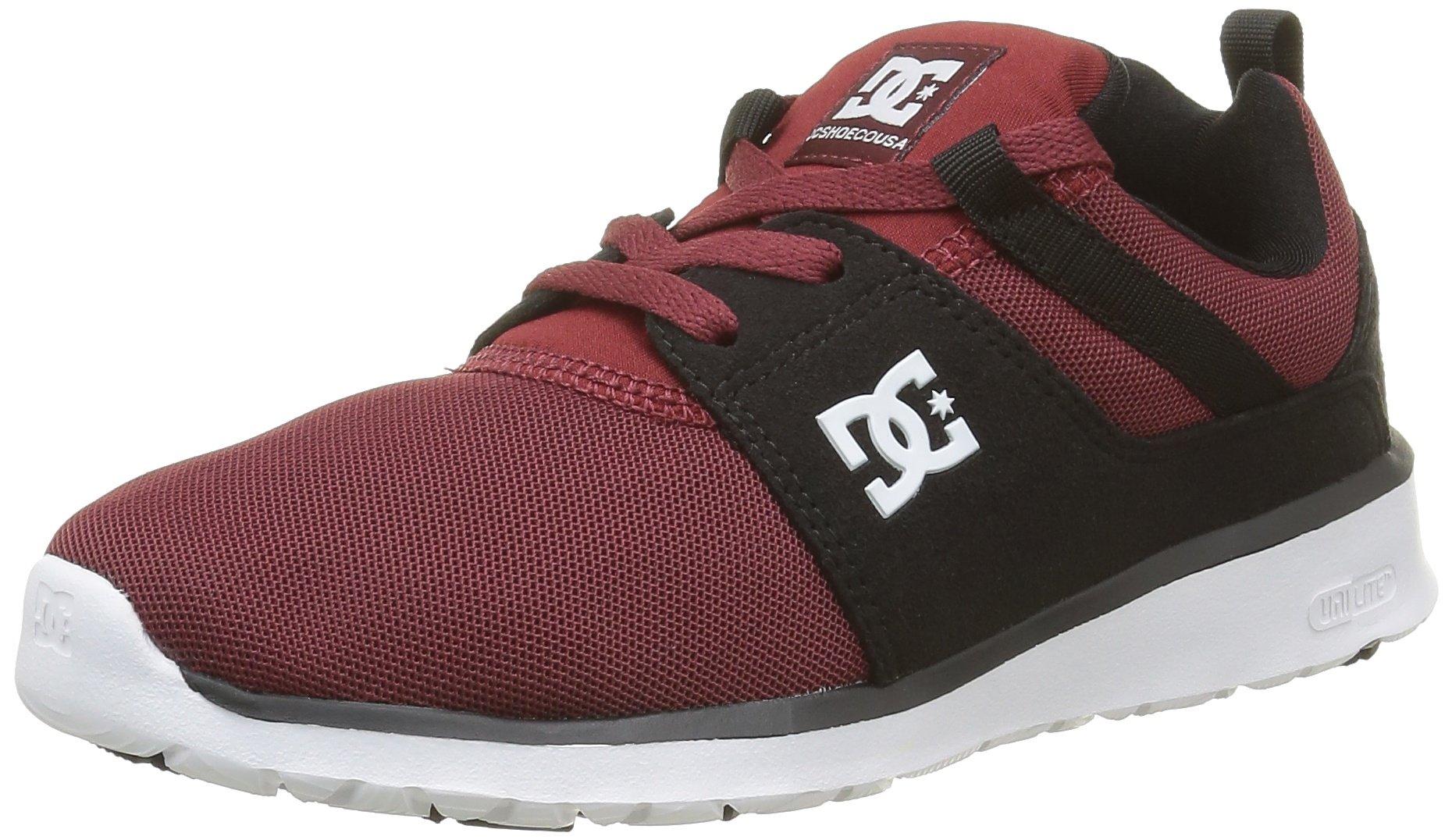 HommesRougechi36 Dc HeathrowBaskets Dc Dc Eu Shoes Eu Shoes HommesRougechi36 HeathrowBaskets Shoes l13FcuTKJ