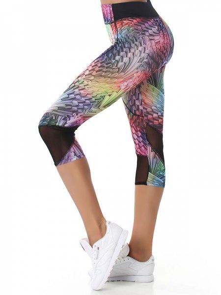 Multicolore LixaCendriyon Multicolore Leggings LixaCendriyon Sport Leggings Sport Leggings qzjLVUMpGS