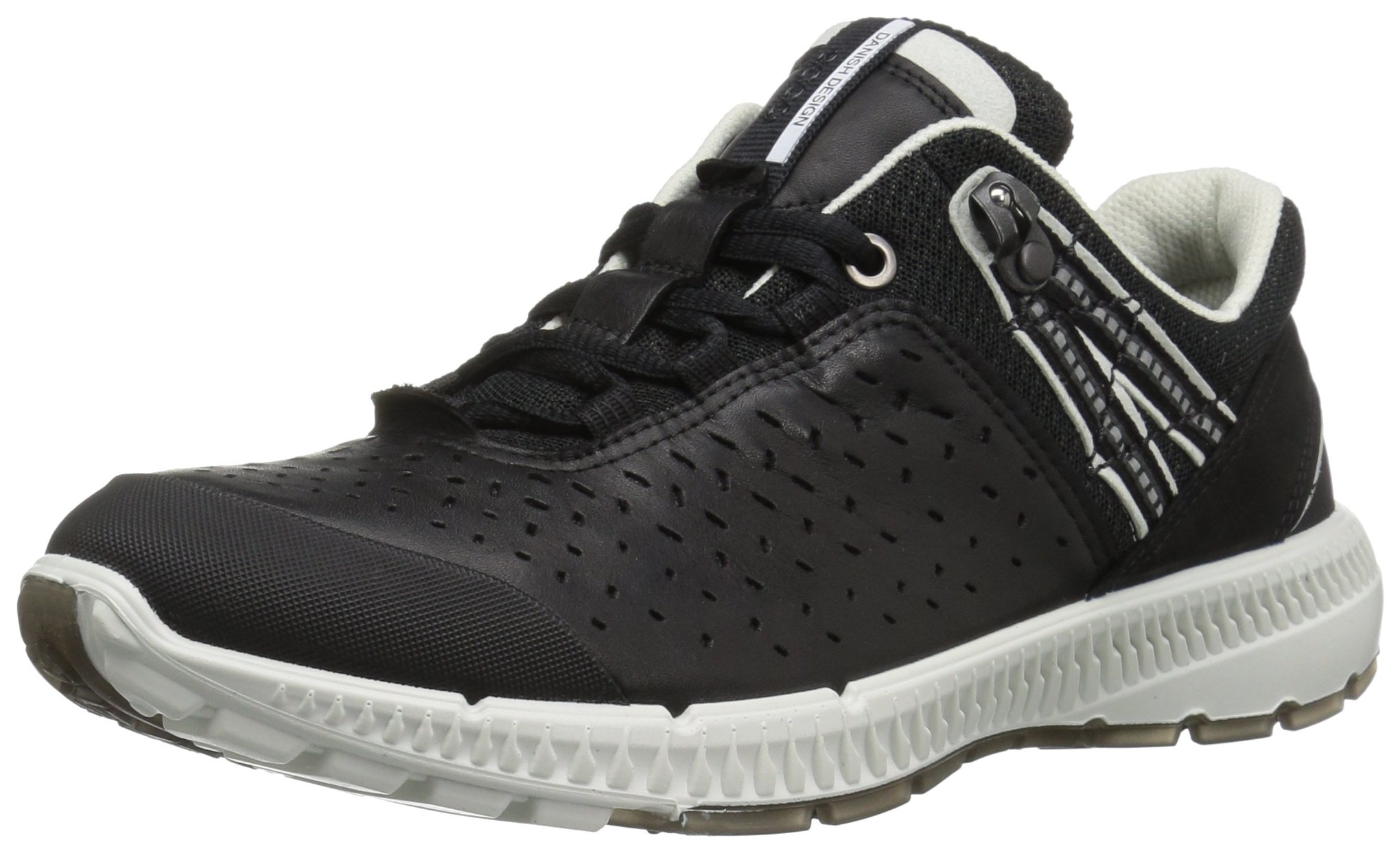 TrSneakers Eu Intrinsic FemmeNoir Basses Black40 Ecco 7yYbfIgm6v