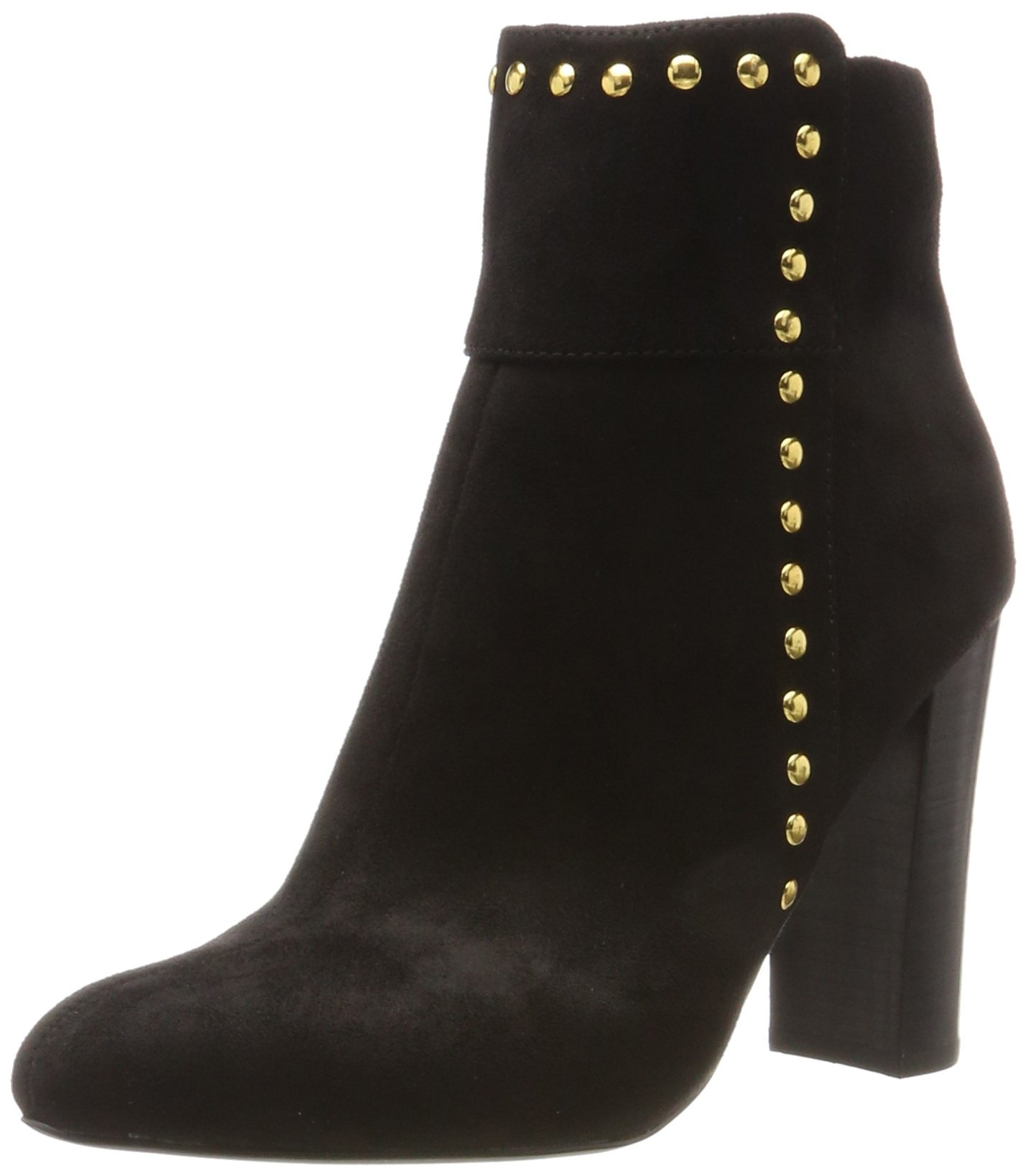 SuedeBottes Bitton Eu Shoes s Imi FemmeNoirblack Buffalo David 1607 049 0138 Rk DHE9I2YW
