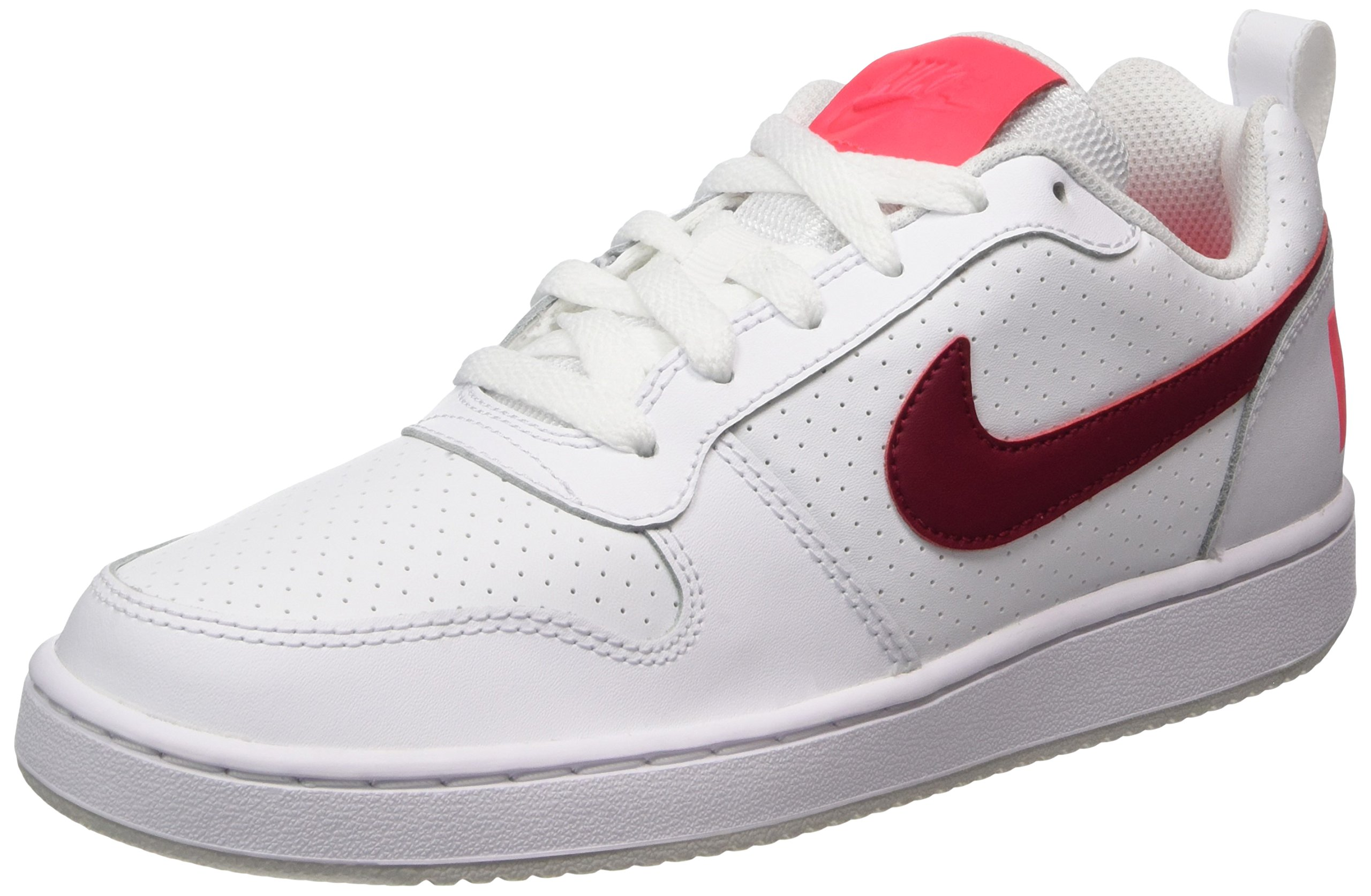 noble Red FemmeBlancwhite pure Court Eu Nike LowBaskets Platinum38 Borough Solar HeEbWD9Y2I