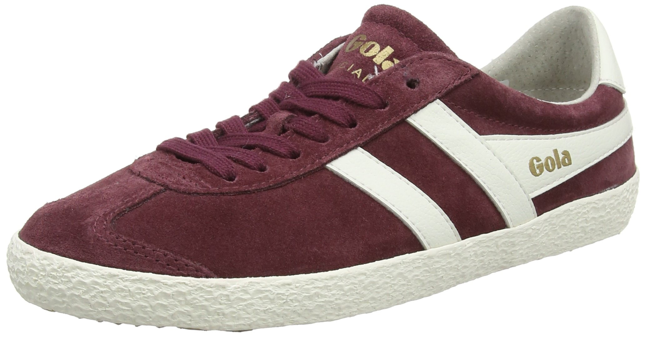 Eu off SpecialistBaskets FemmeRougeburgundy White39 Gola VpMSUz